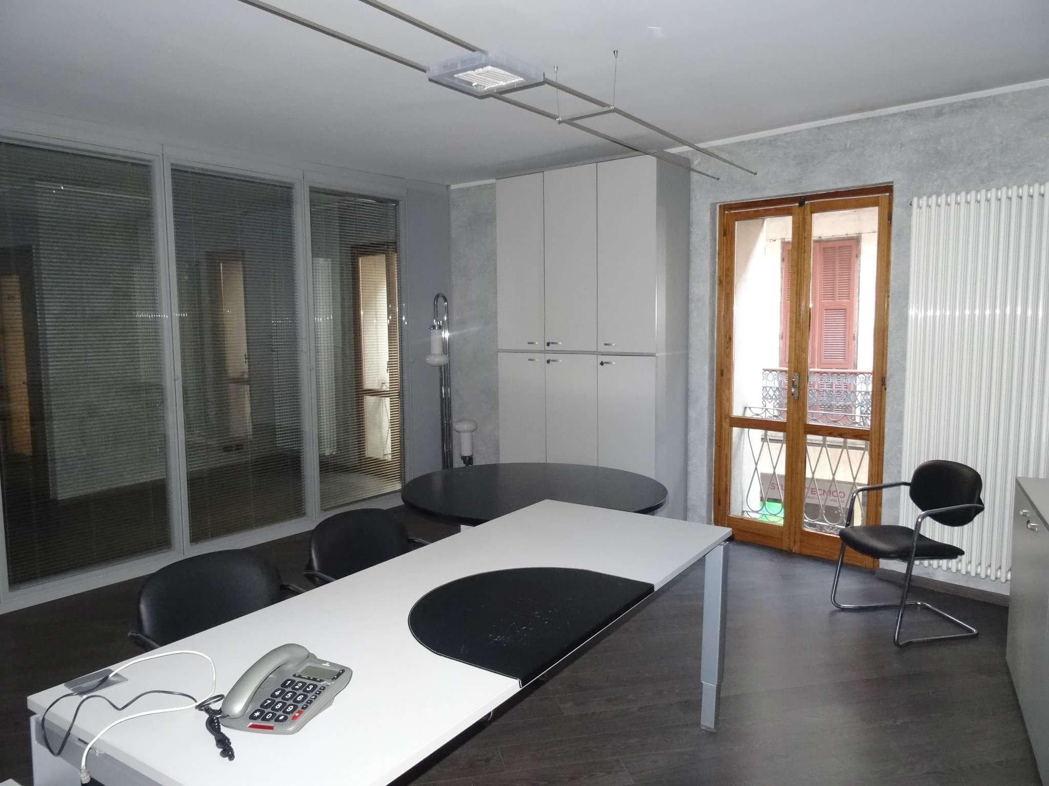 Ufficio / Studio in affitto a Mondovì, 3 locali, prezzo € 300 | CambioCasa.it