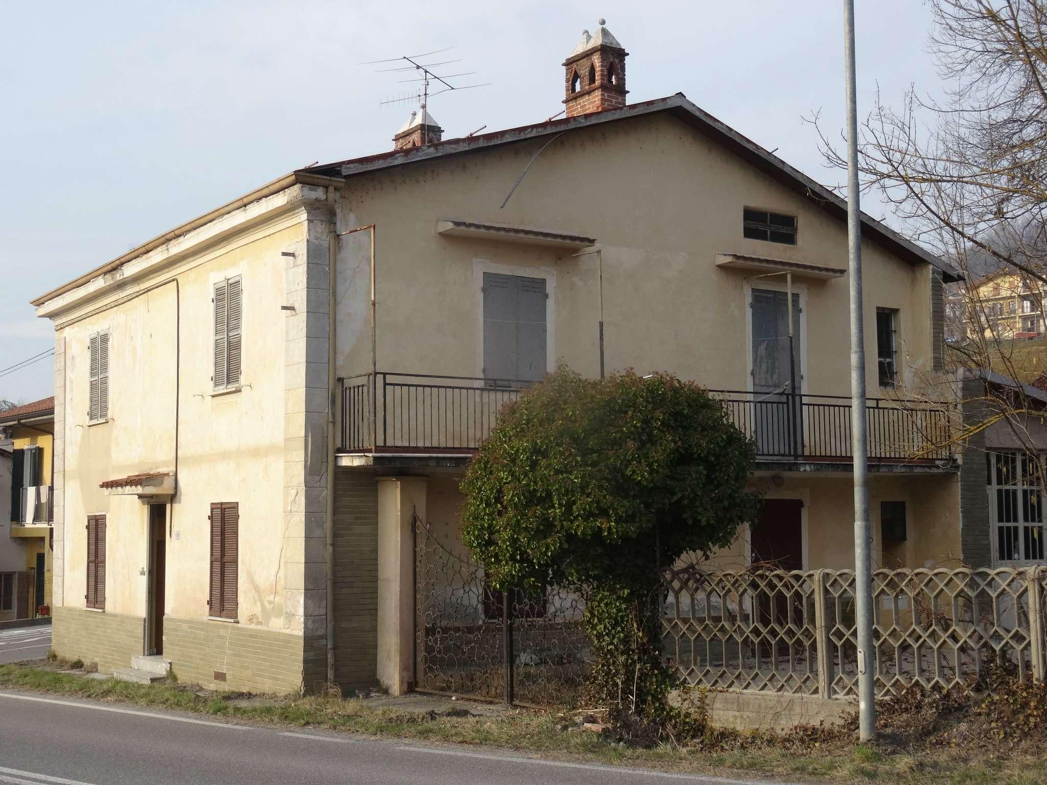 Soluzione Indipendente in vendita a Frabosa Sottana, 8 locali, prezzo € 58.000 | Cambio Casa.it