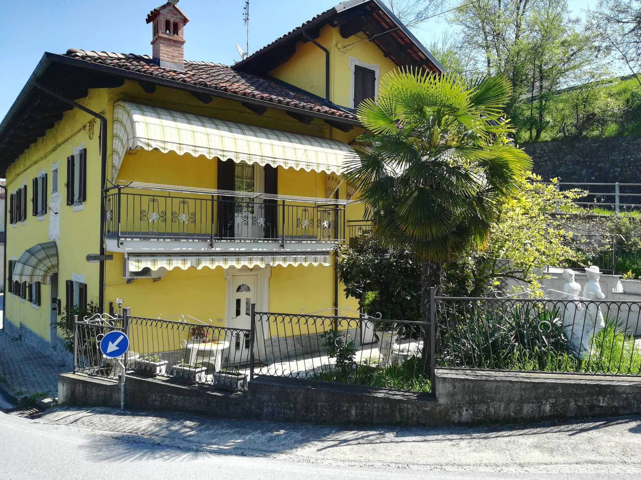 Soluzione Indipendente in vendita a Clavesana, 15 locali, prezzo € 175.000 | Cambio Casa.it