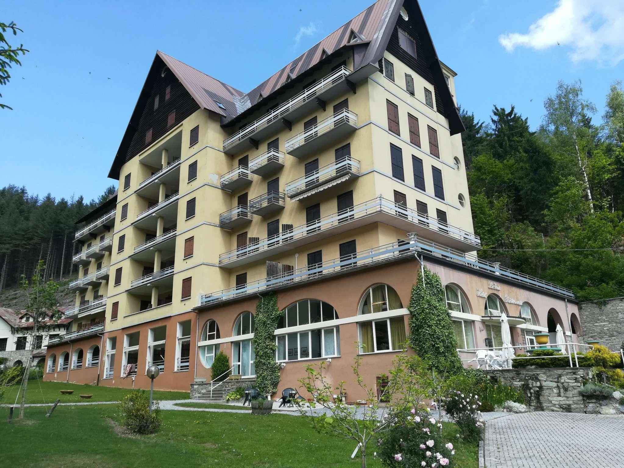 Appartamento in vendita a Roccaforte Mondovì, 3 locali, prezzo € 55.000 | Cambio Casa.it