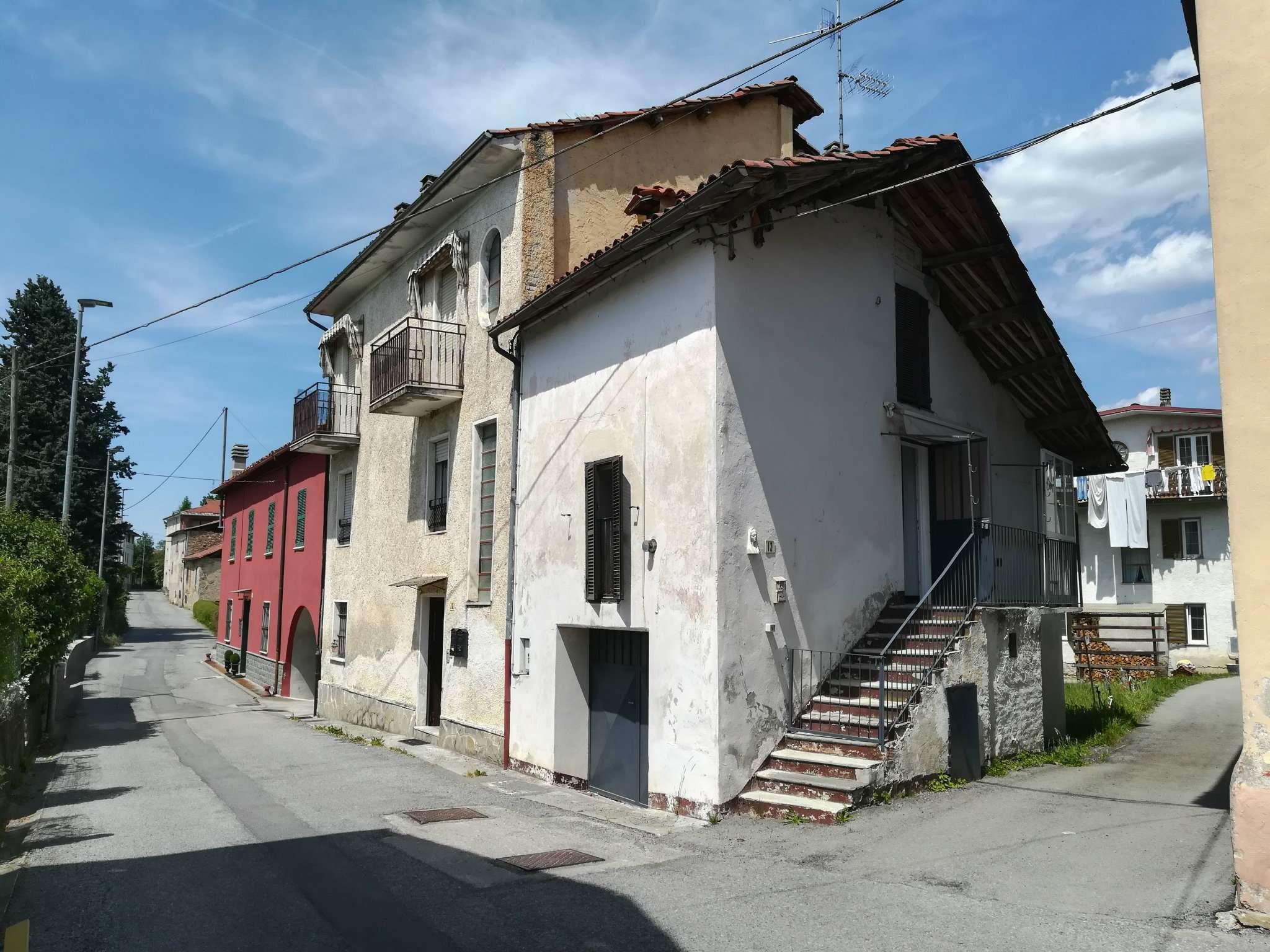 Soluzione Indipendente in vendita a Niella Tanaro, 3 locali, prezzo € 28.000 | CambioCasa.it
