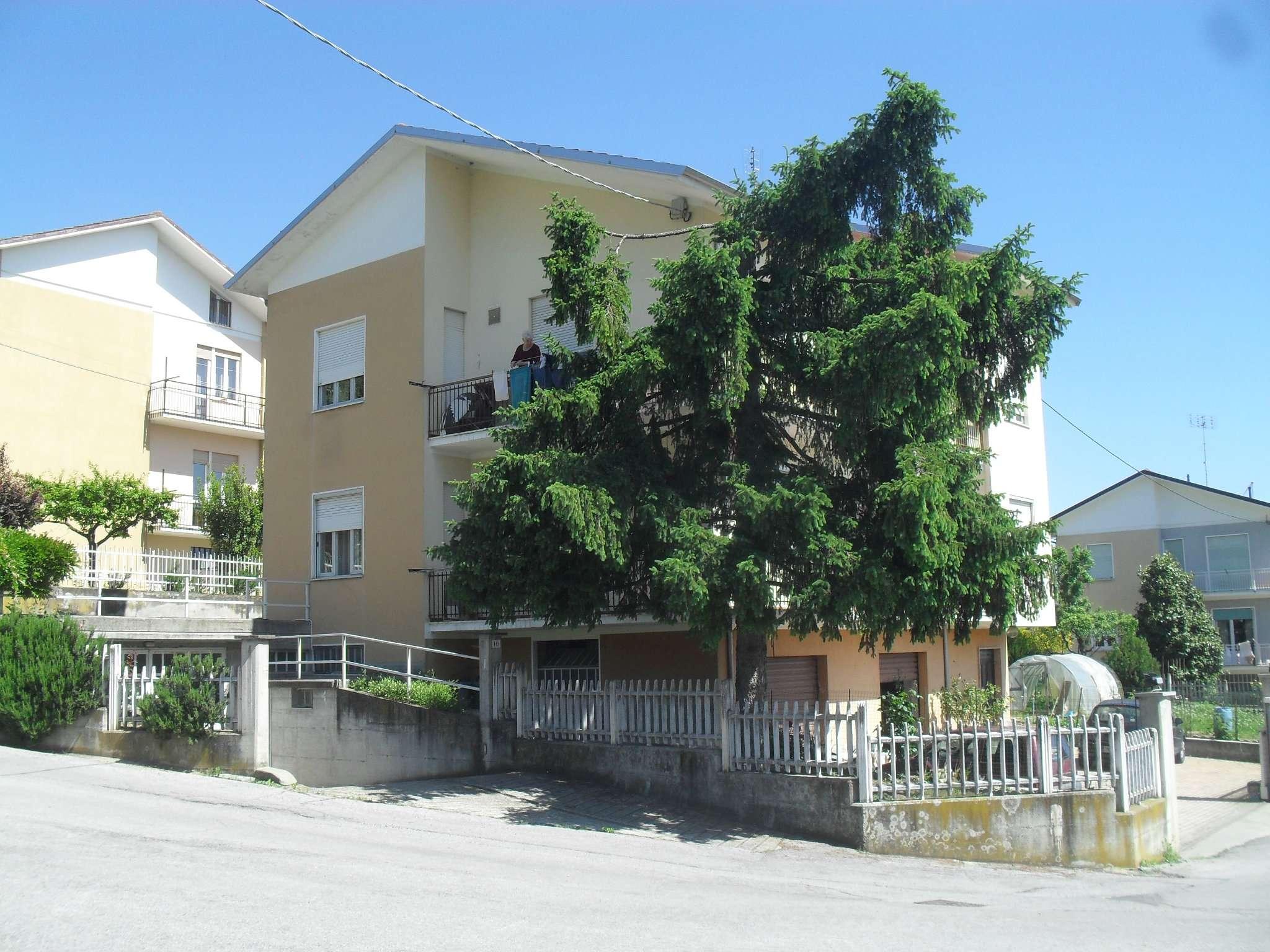 Soluzione Indipendente in vendita a Mondovì, 20 locali, prezzo € 390.000   CambioCasa.it