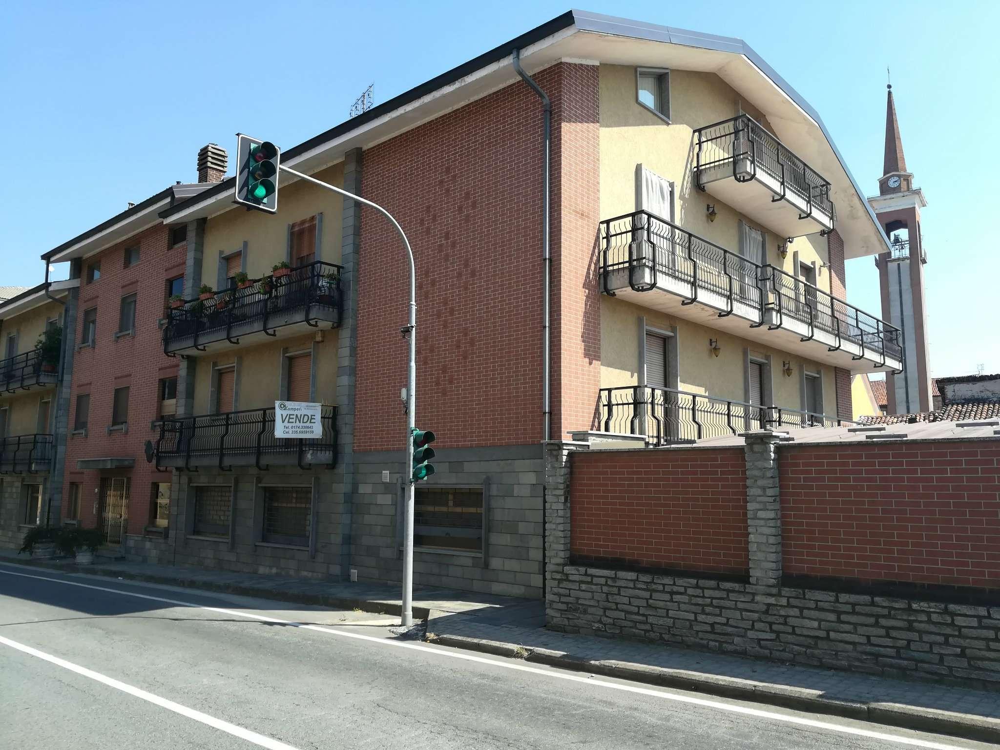 Appartamento in vendita a Rocca de' Baldi, 8 locali, prezzo € 98.000 | CambioCasa.it