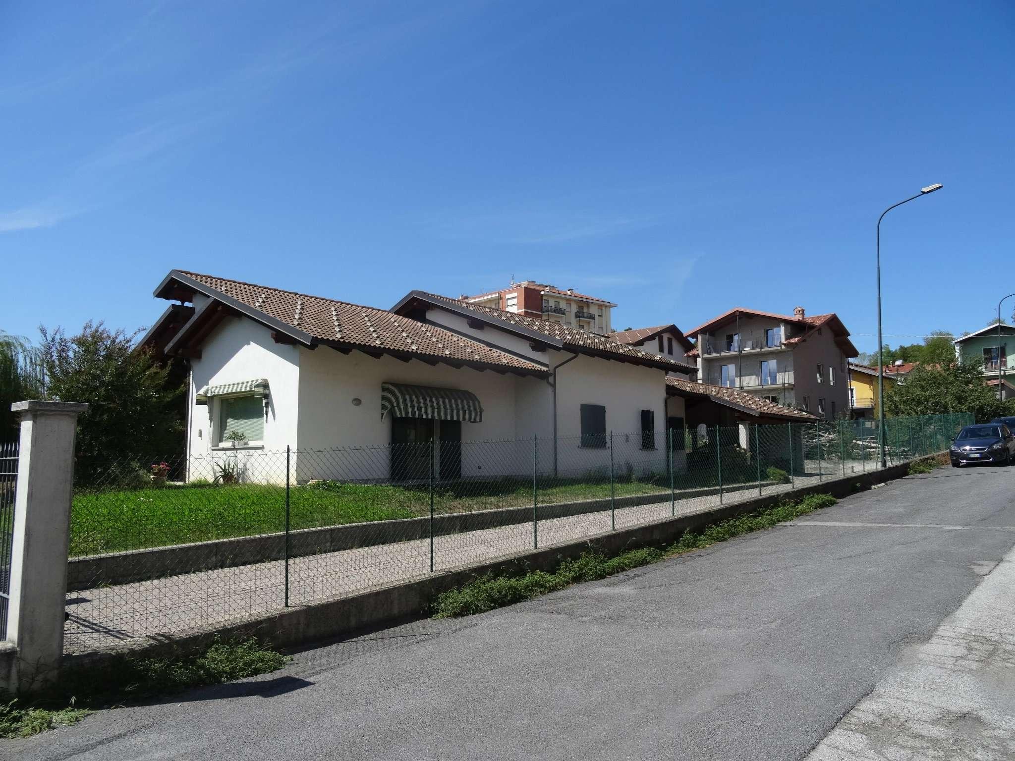 Villa in Vendita a San Michele Mondovì