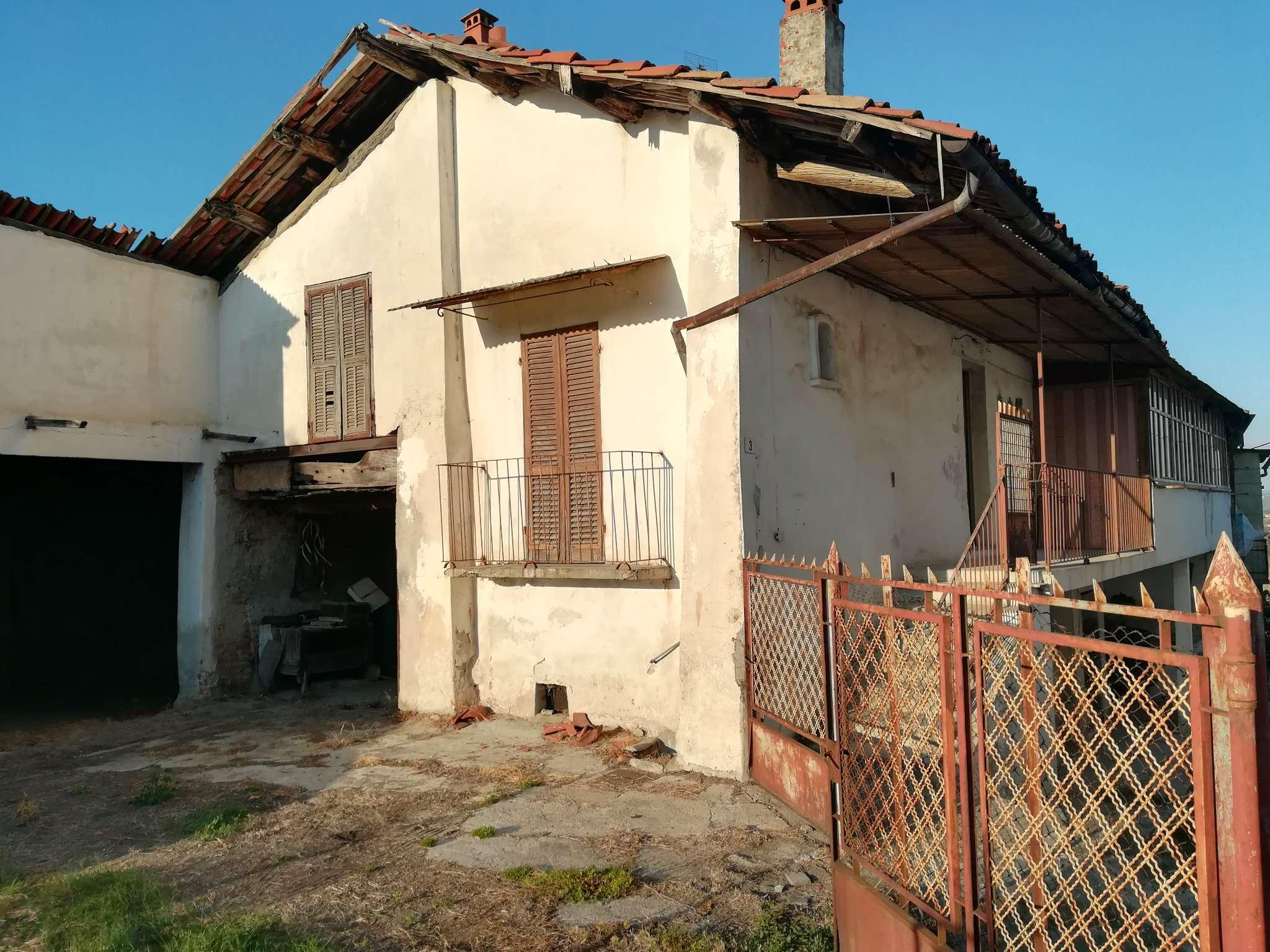 Rustico / Casale in vendita a Vicoforte, 7 locali, Trattative riservate | CambioCasa.it