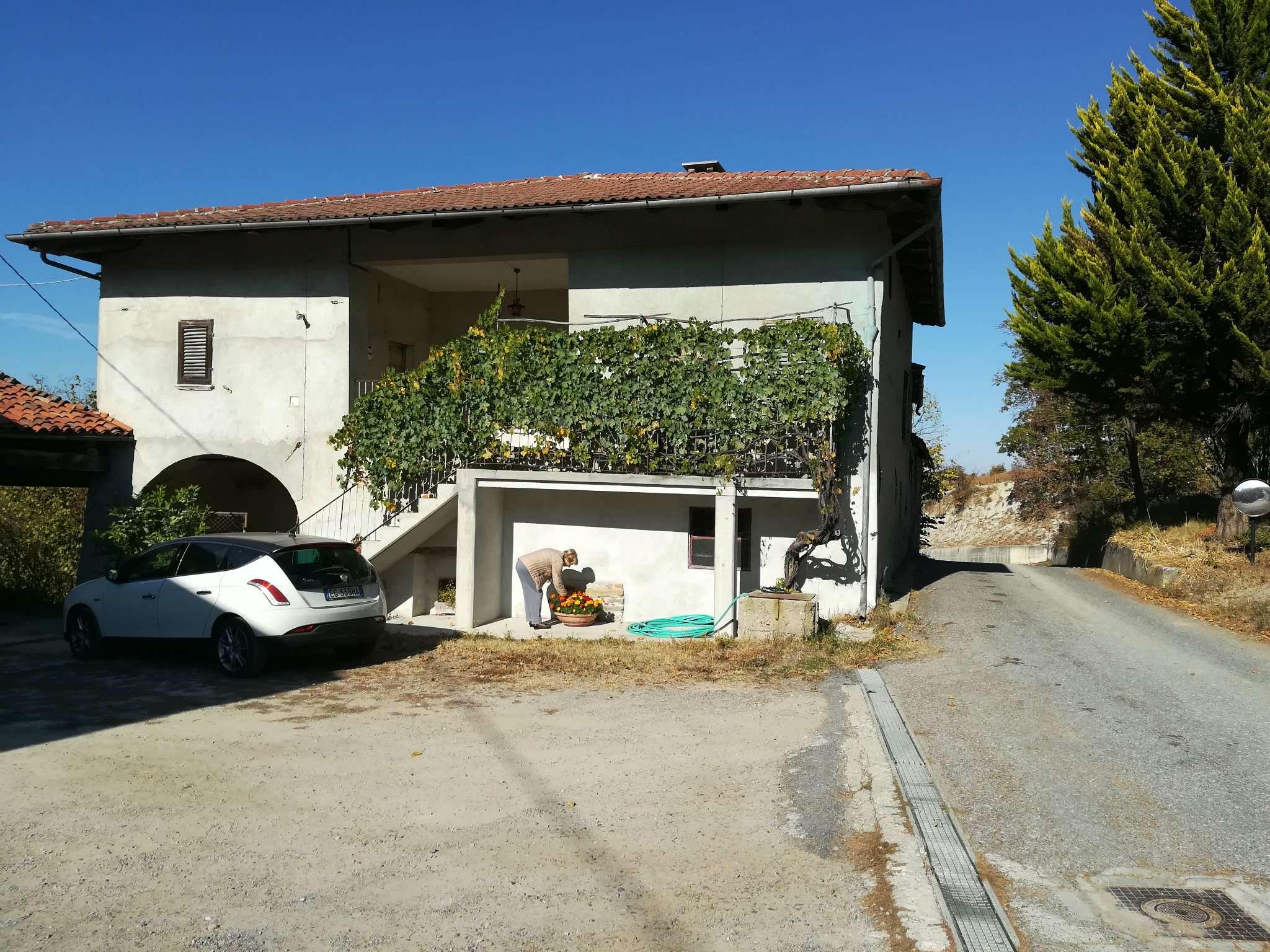 Altro in vendita a Cigliè, 10 locali, prezzo € 90.000 | CambioCasa.it