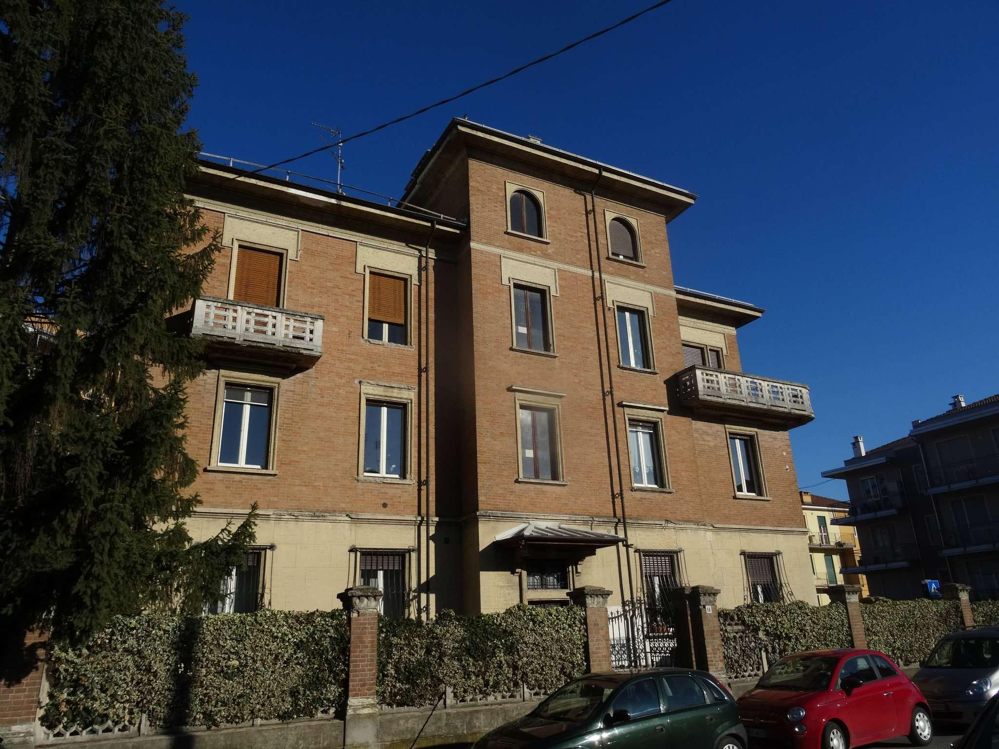 Foto 1 di Quadrilocale via Vigo, Mondovì
