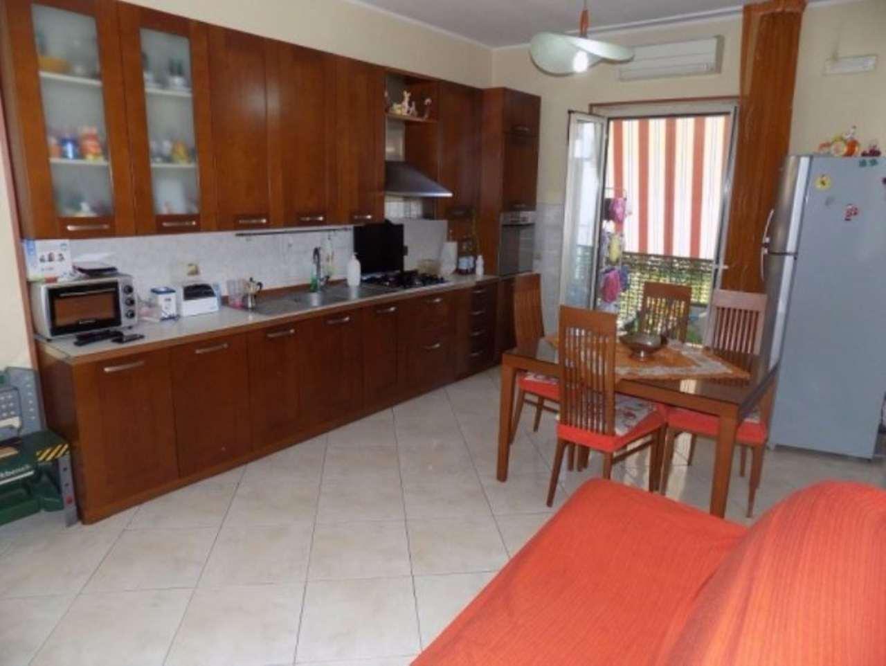 Appartamento in vendita a Casalnuovo di Napoli, 3 locali, prezzo € 89.000 | Cambio Casa.it