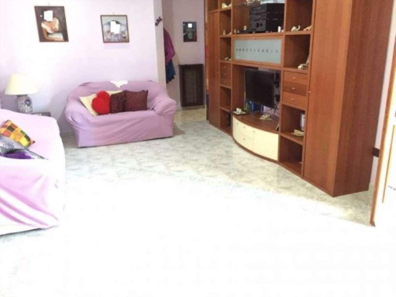 Appartamento in vendita a Casalnuovo di Napoli, 3 locali, prezzo € 160.000 | Cambio Casa.it