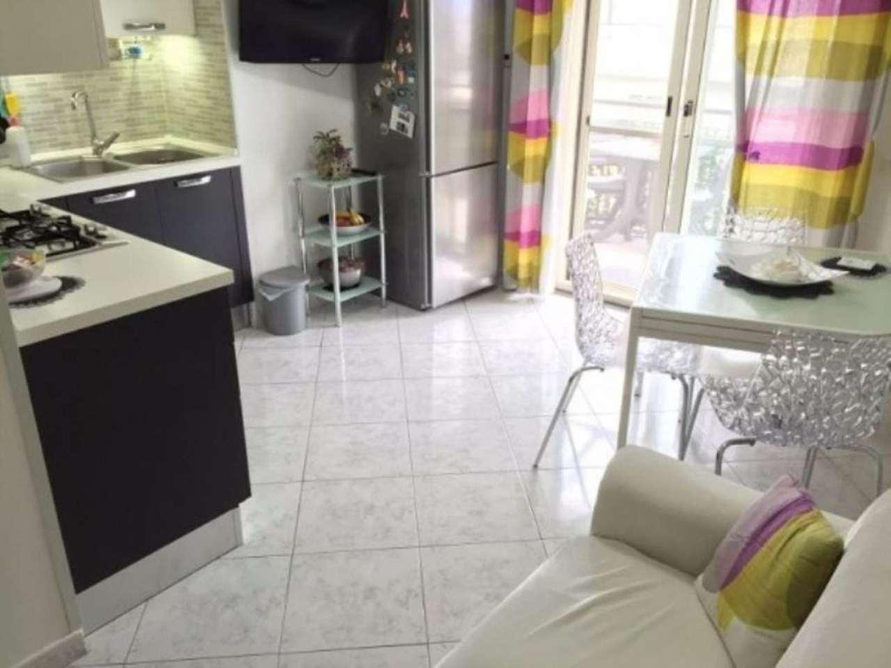 Appartamento in vendita a Casalnuovo di Napoli, 2 locali, prezzo € 87.000 | Cambio Casa.it
