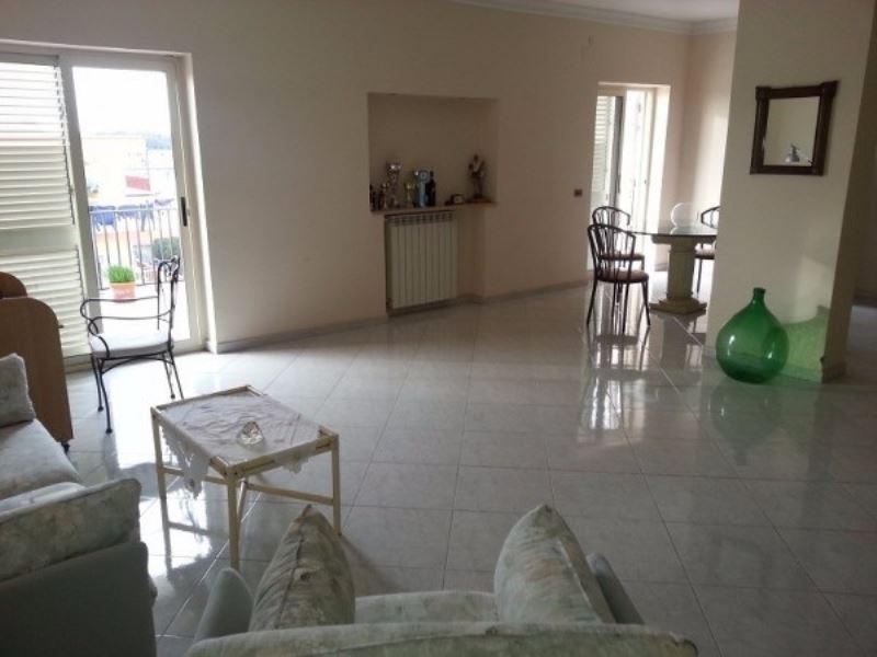 Appartamento in vendita a Casalnuovo di Napoli, 5 locali, prezzo € 265.000 | Cambio Casa.it