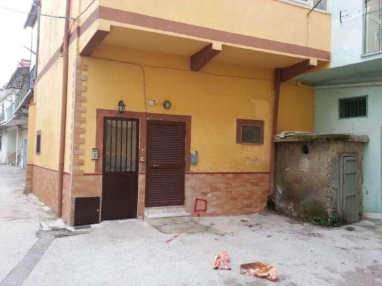 Appartamento in vendita a Casalnuovo di Napoli, 1 locali, prezzo € 31.000   CambioCasa.it