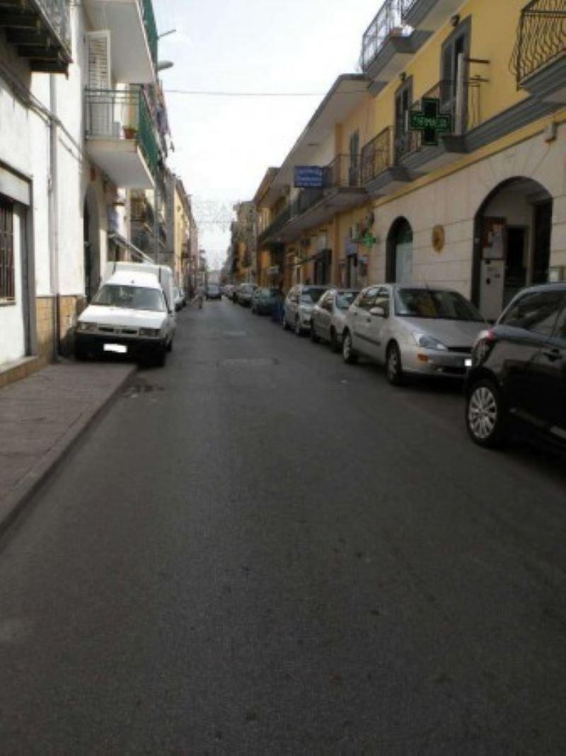 Soluzione Indipendente in vendita a Casalnuovo di Napoli, 3 locali, prezzo € 120.000 | Cambio Casa.it