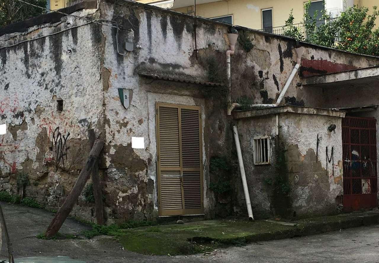Soluzione Indipendente in vendita a Casalnuovo di Napoli, 2 locali, prezzo € 99.000 | Cambio Casa.it