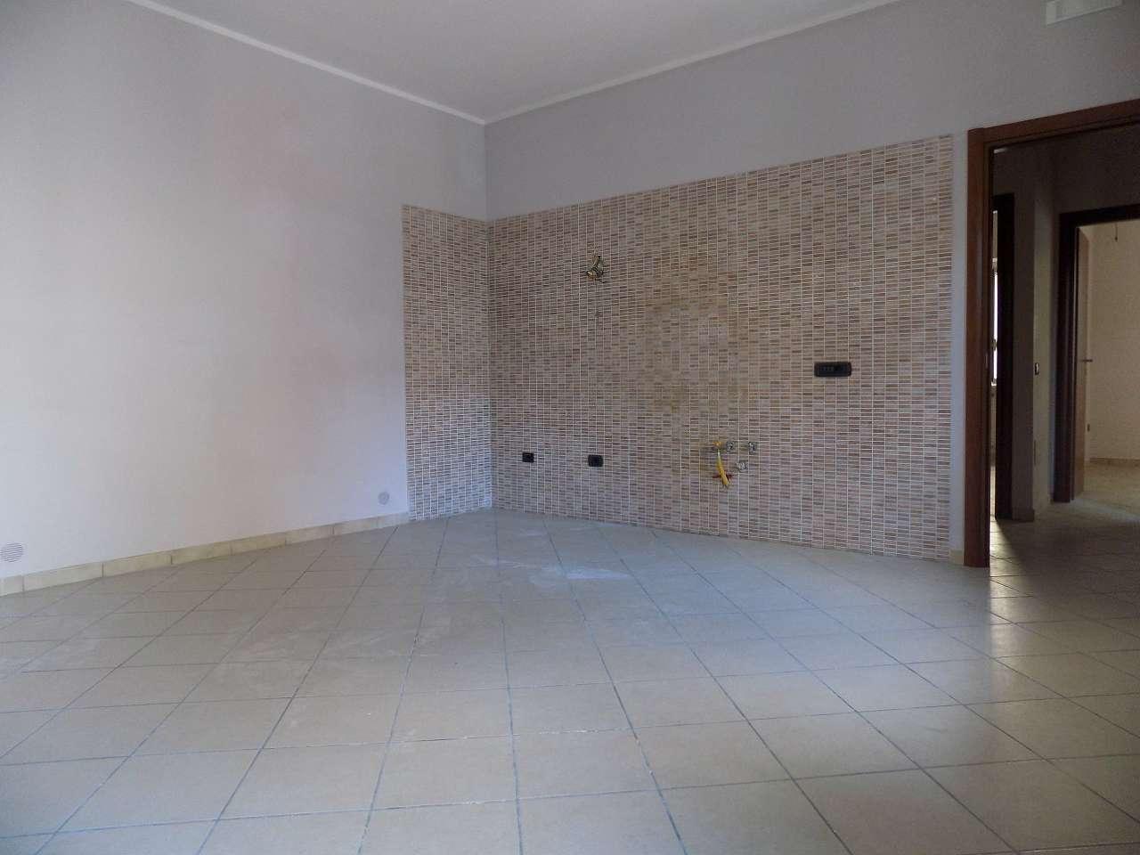 Appartamento in vendita a Casalnuovo di Napoli, 3 locali, prezzo € 120.000 | Cambio Casa.it
