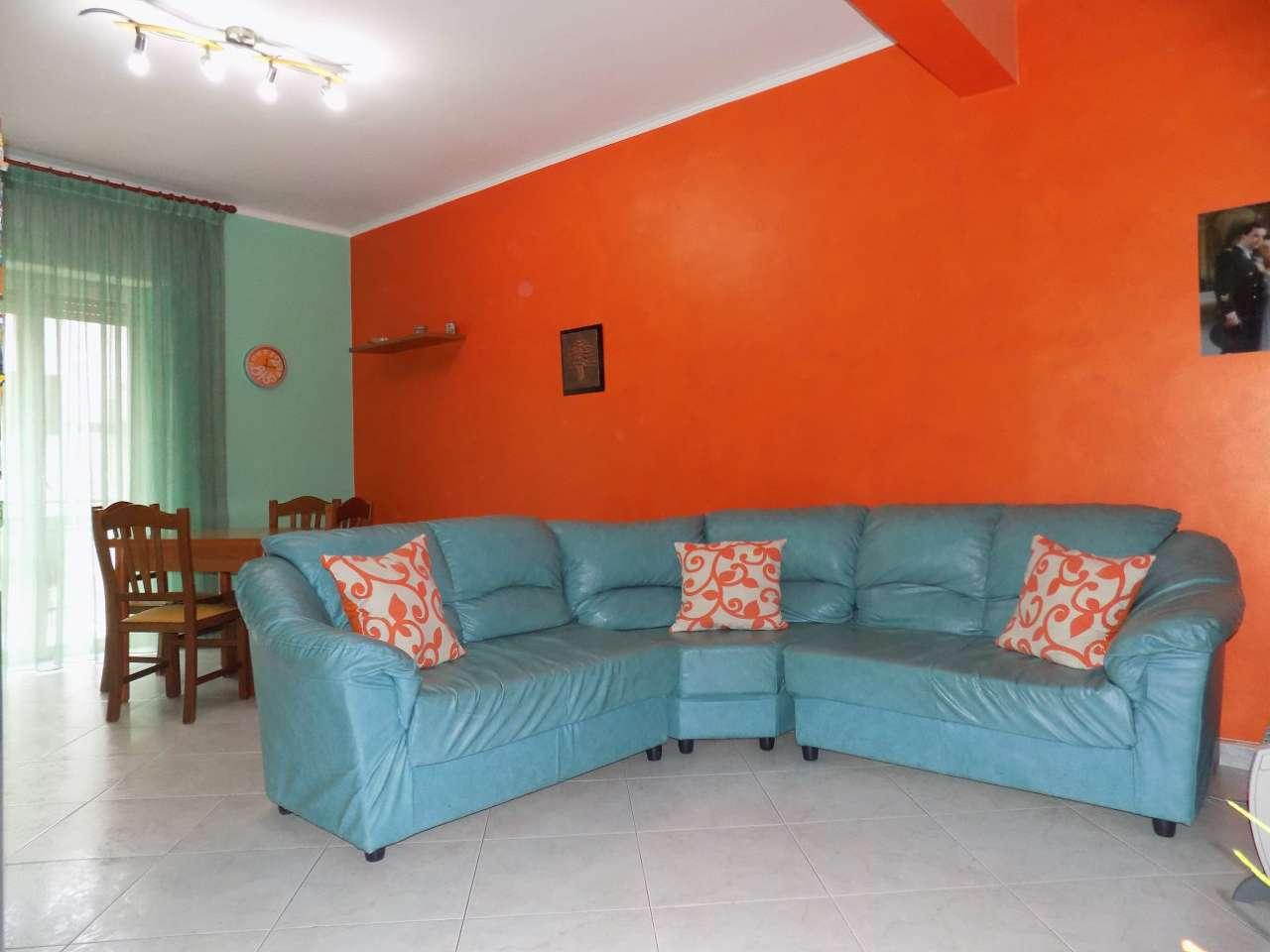 Appartamento in vendita a Casalnuovo di Napoli, 3 locali, prezzo € 120.000 | CambioCasa.it