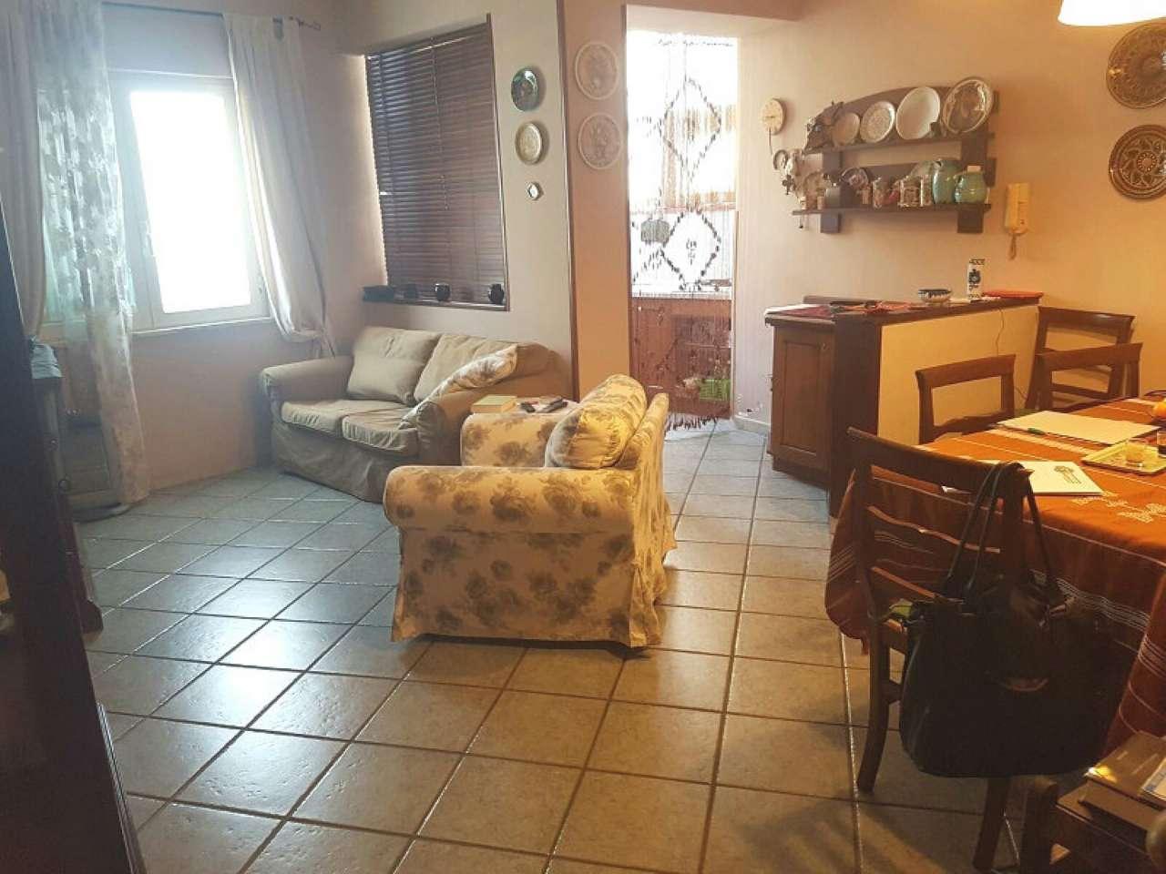 Appartamento in vendita a Acerra, 4 locali, prezzo € 159.000 | CambioCasa.it
