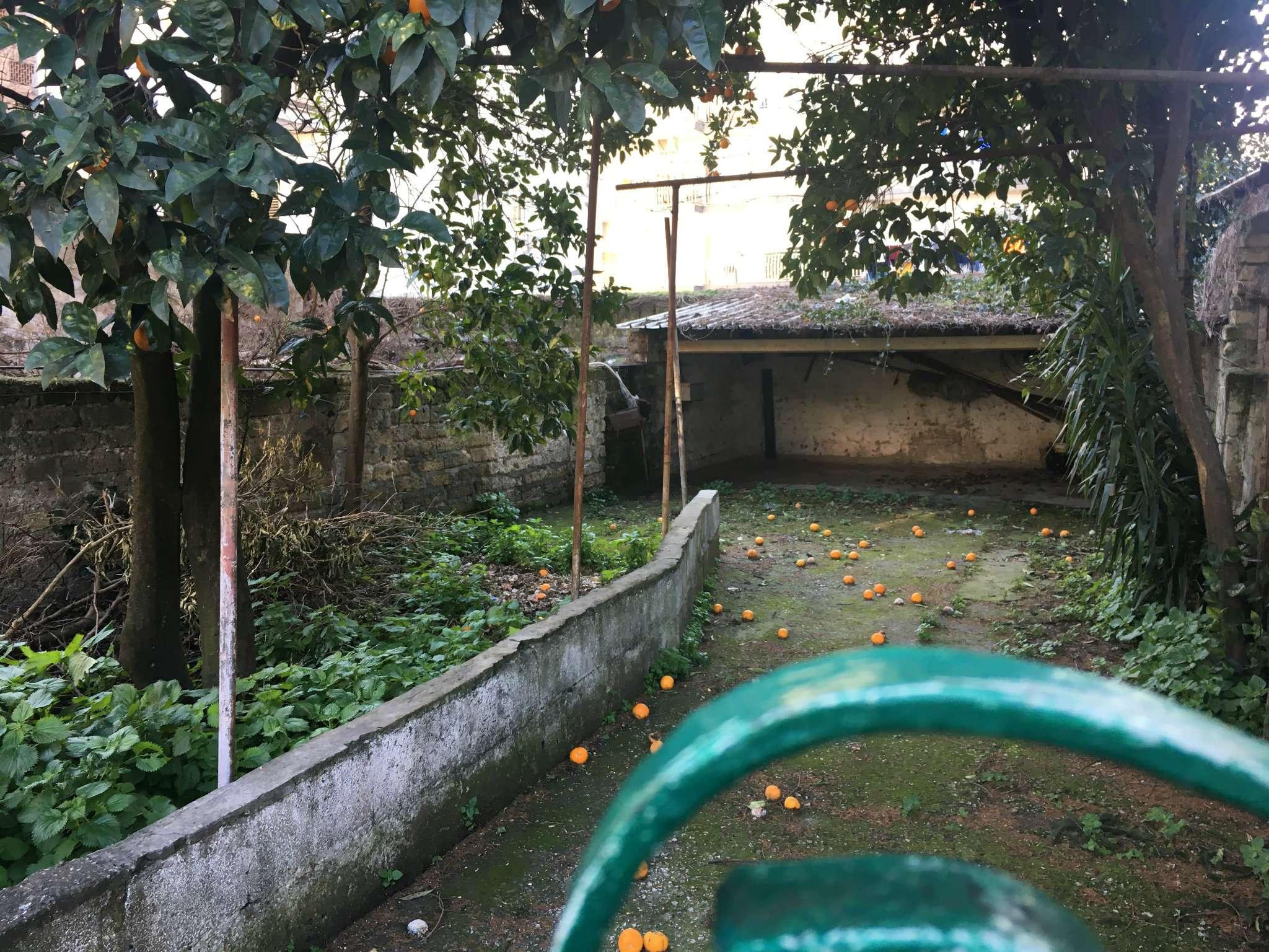 Terreno Agricolo in Vendita a Casalnuovo di Napoli