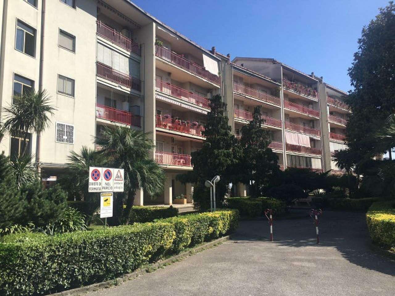 Appartamento in vendita a Casalnuovo di Napoli, 4 locali, prezzo € 240.000 | CambioCasa.it