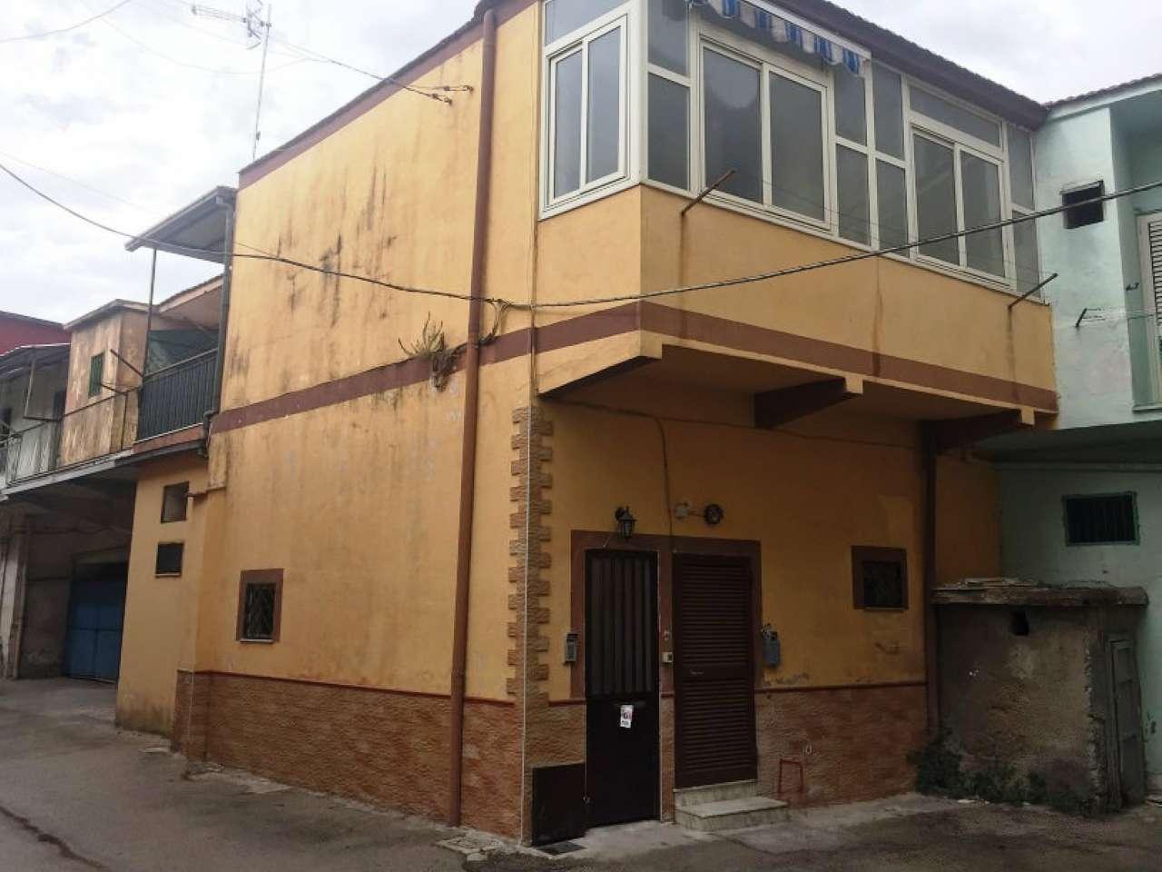 Appartamento in vendita a Casalnuovo di Napoli, 3 locali, prezzo € 85.000 | Cambio Casa.it