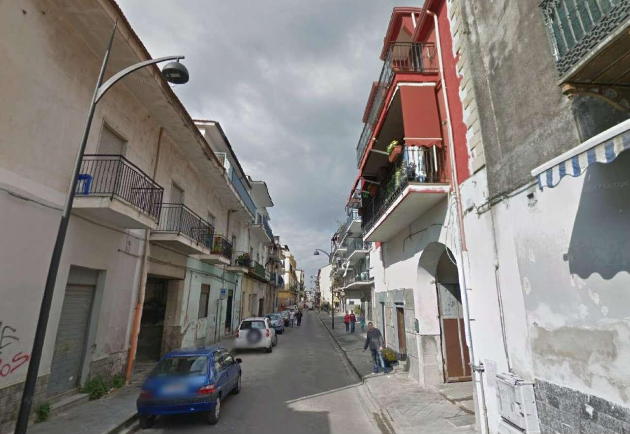 Appartamento in vendita a Casalnuovo di Napoli, 3 locali, prezzo € 85.000   CambioCasa.it