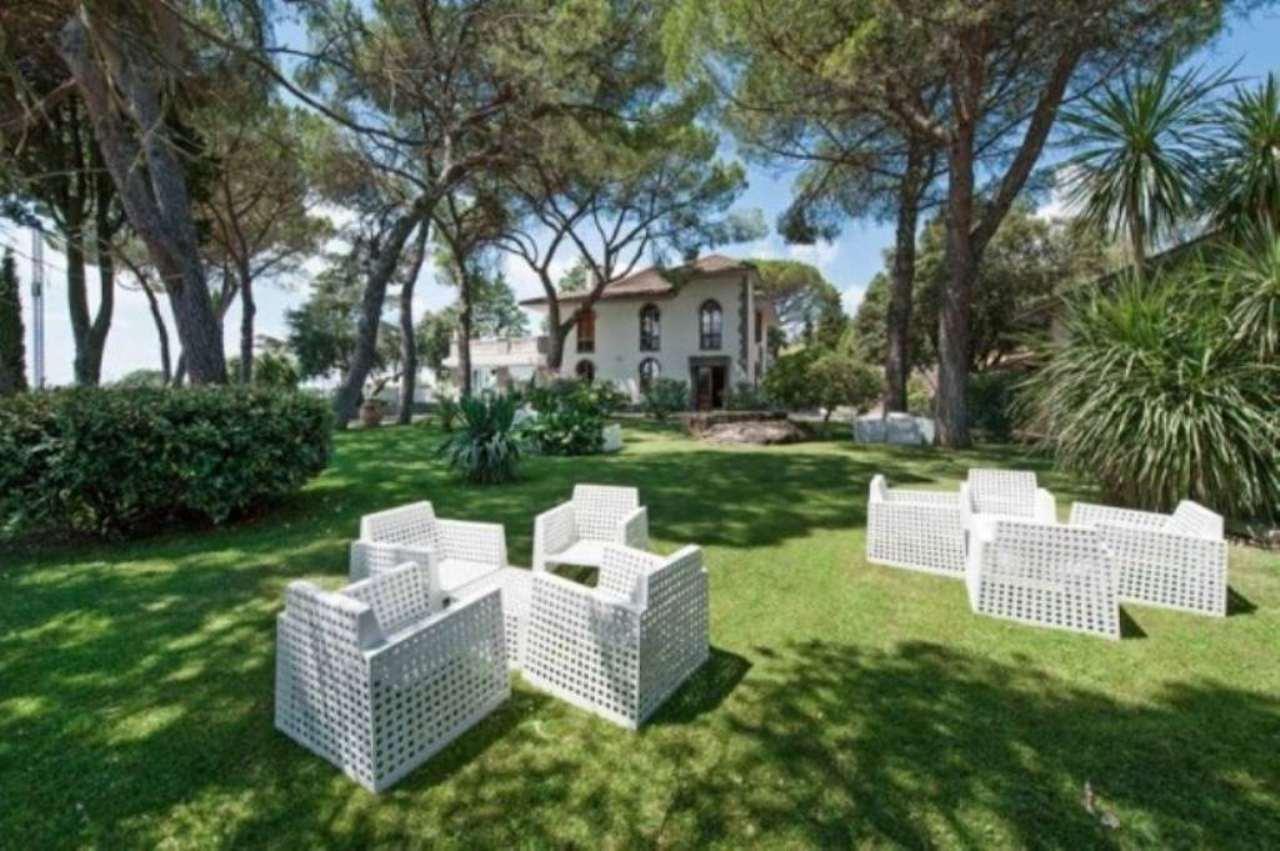 Villa in Vendita a Passignano sul Trasimeno