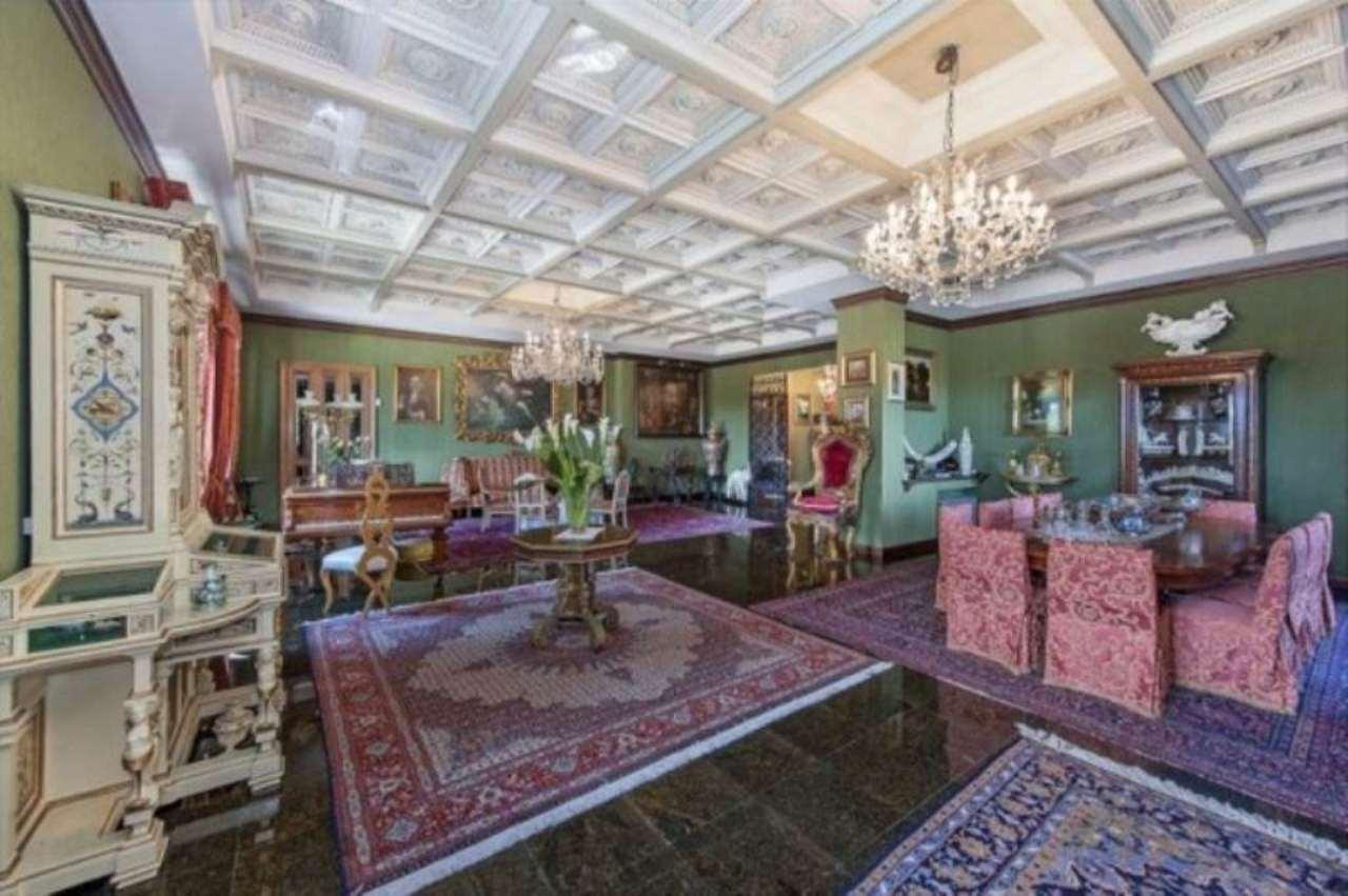 Villa in vendita a Corciano, 6 locali, Trattative riservate | Cambio Casa.it