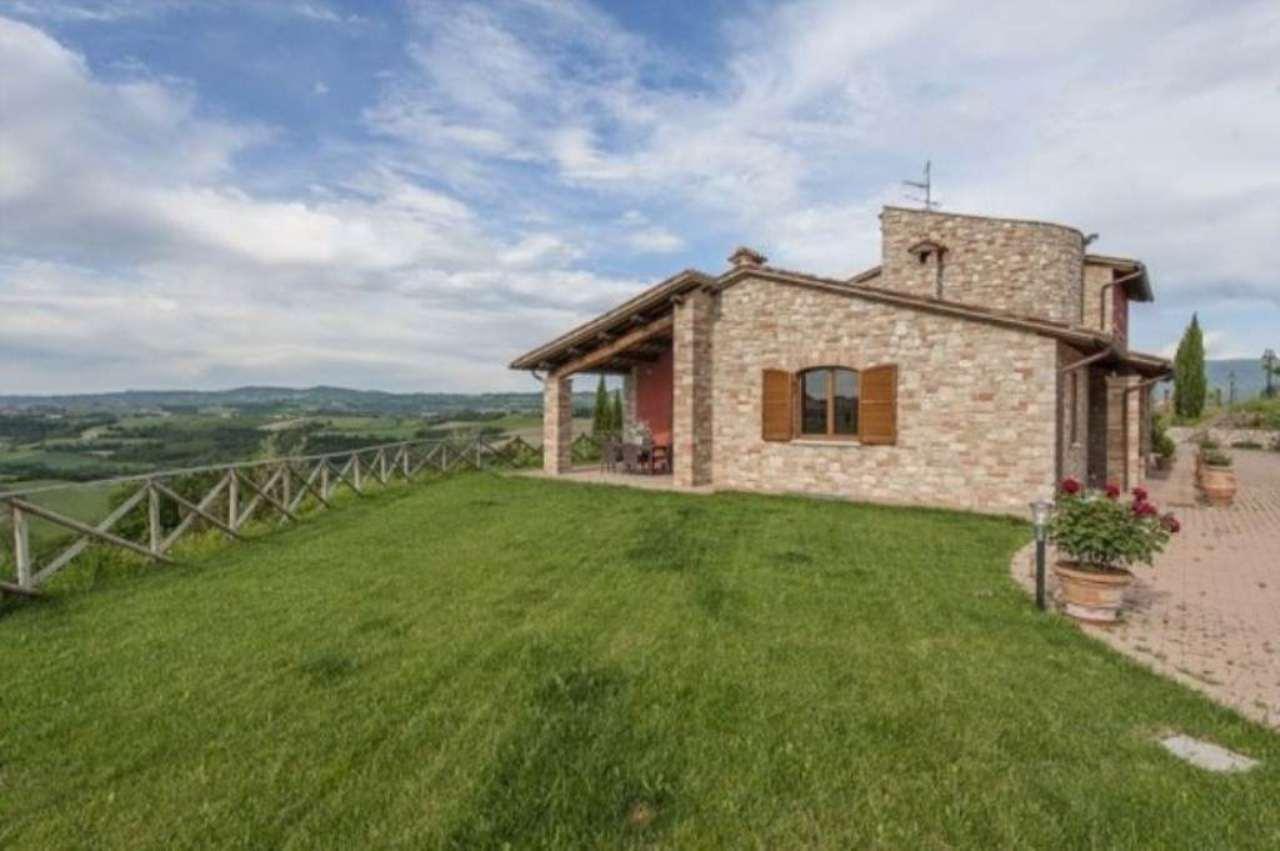 Villa in vendita a Todi, 6 locali, prezzo € 1.400.000 | CambioCasa.it