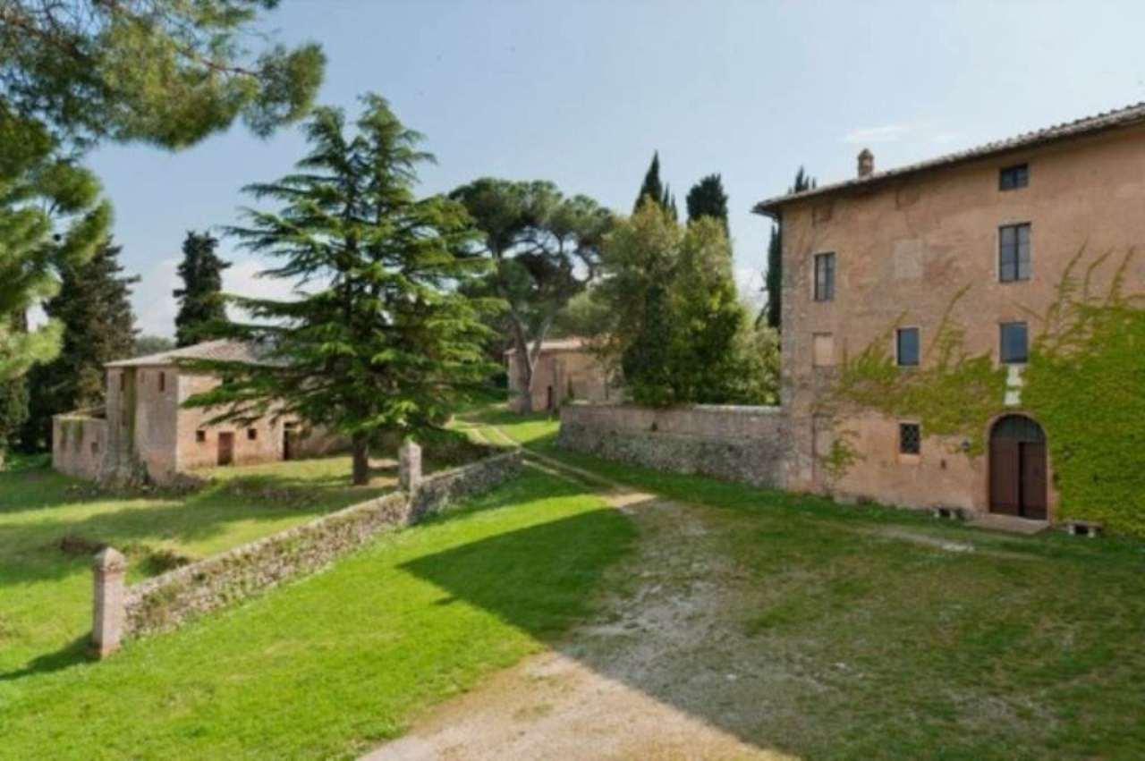 Rustico / Casale in vendita a Sovicille, 6 locali, prezzo € 3.900.000 | Cambio Casa.it