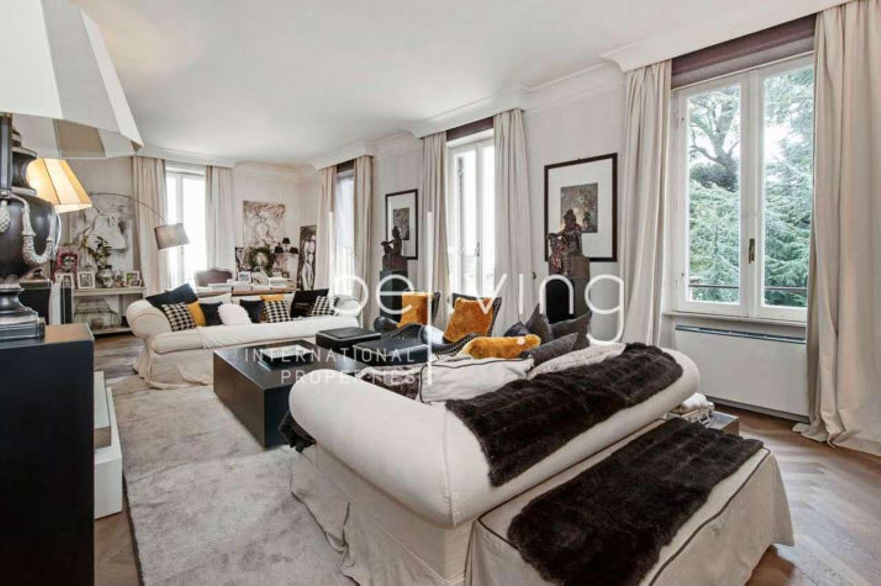 Appartamento in vendita a Rocca di Papa, 6 locali, prezzo € 450.000   Cambio Casa.it