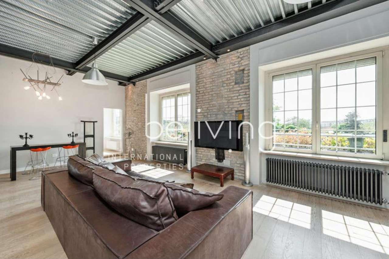 Loft / Openspace in vendita a Roma, 3 locali, zona Zona: 20 . Marconi - Ostiense, prezzo € 895.000   CambioCasa.it