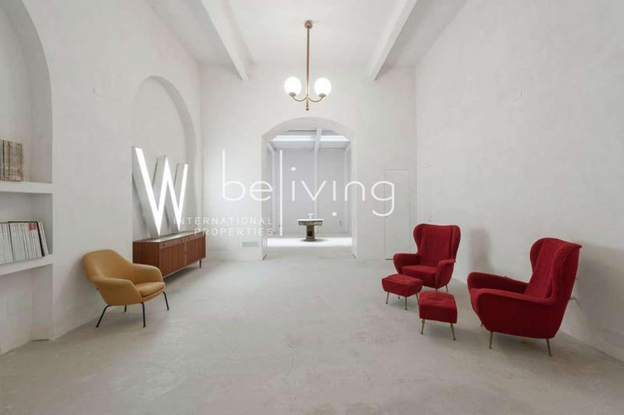 Loft / Openspace in vendita a Roma, 4 locali, zona Zona: 1 . Centro storico, prezzo € 435.000   CambioCasa.it