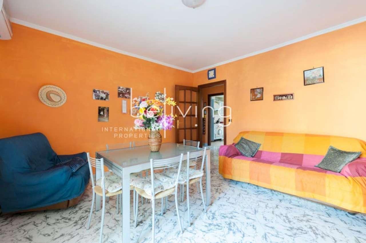 Appartamento in vendita a Campagnano di Roma, 2 locali, prezzo € 94.000 | CambioCasa.it