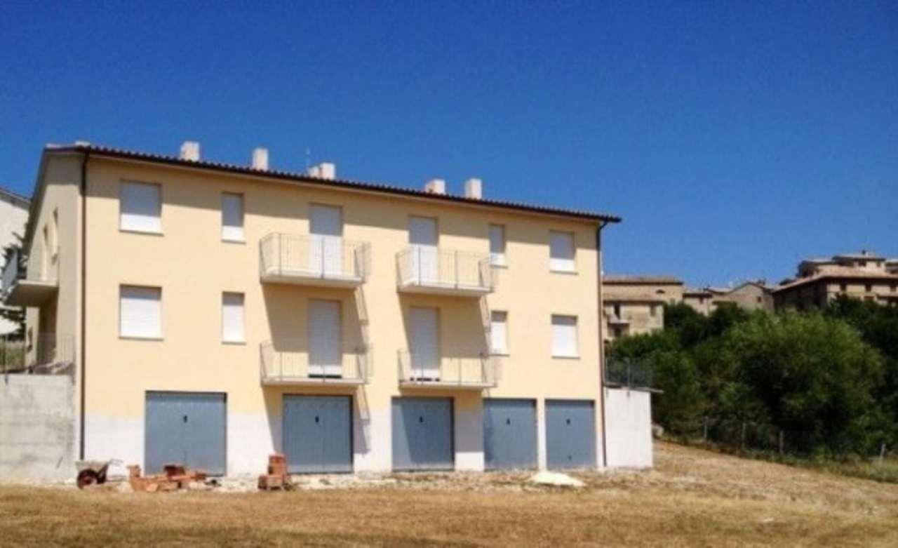 Appartamento in vendita a Staffolo, 2 locali, prezzo € 69.000   Cambio Casa.it