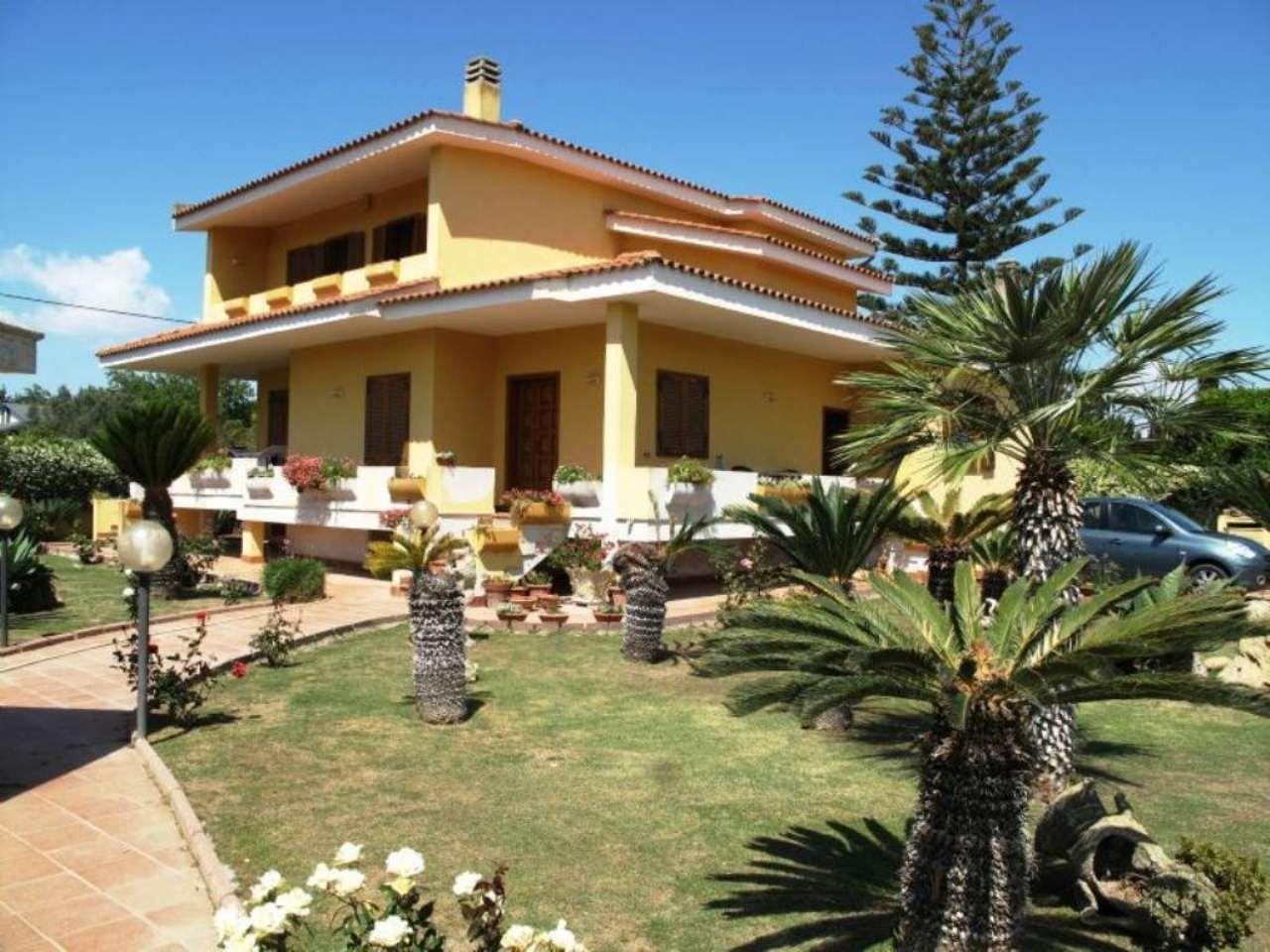 Villa in vendita a Quartu Sant'Elena, 6 locali, prezzo € 350.000 | Cambio Casa.it