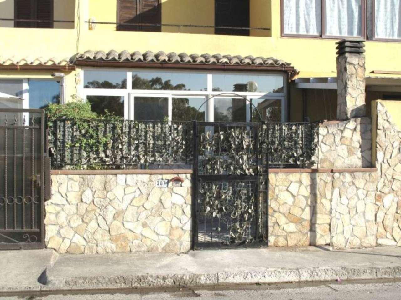 Soluzione Indipendente in vendita a Quartu Sant'Elena, 3 locali, prezzo € 90.000 | Cambio Casa.it