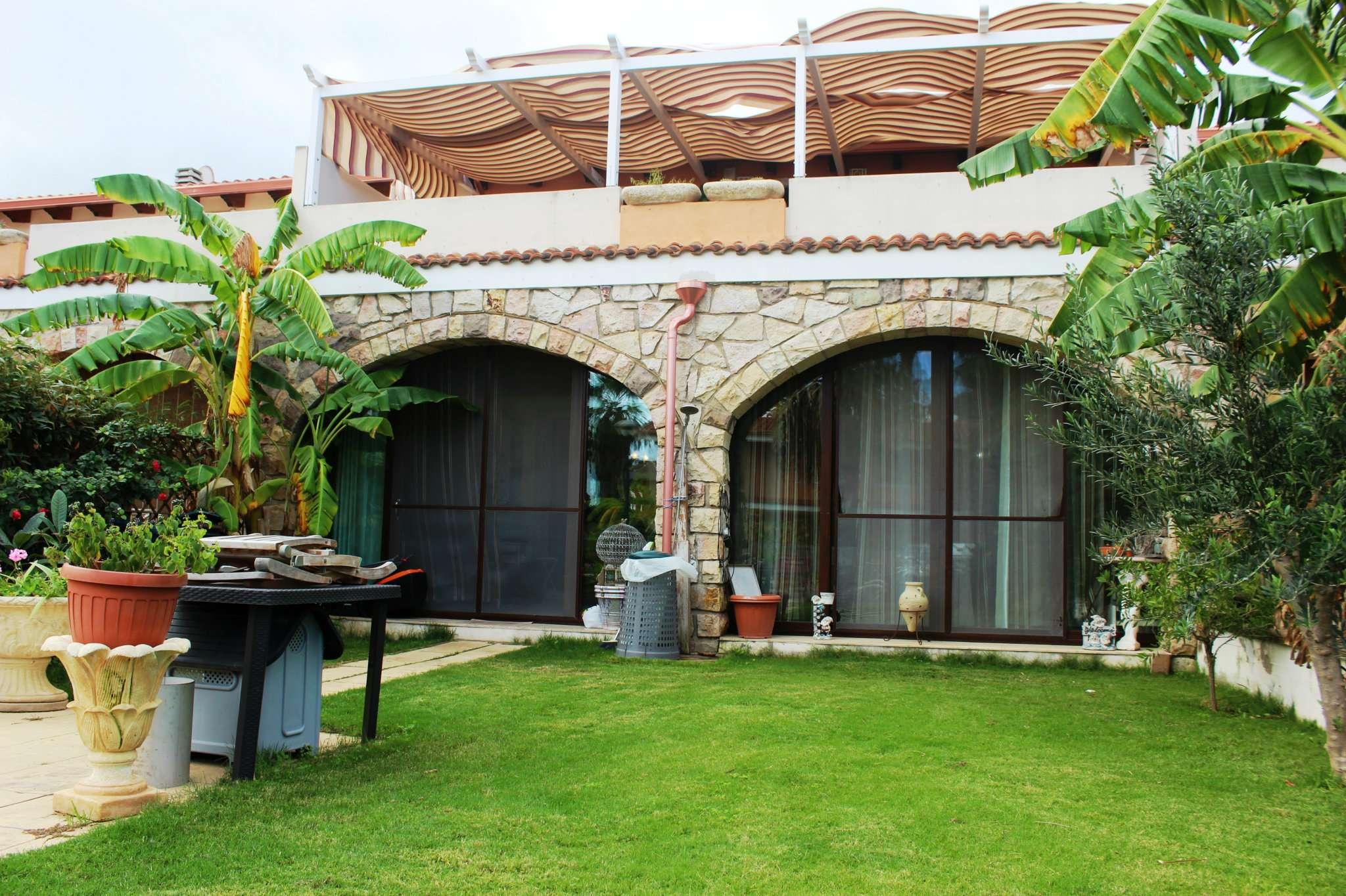Villa a Schiera in vendita a Capoterra, 6 locali, prezzo € 237.000   Cambio Casa.it