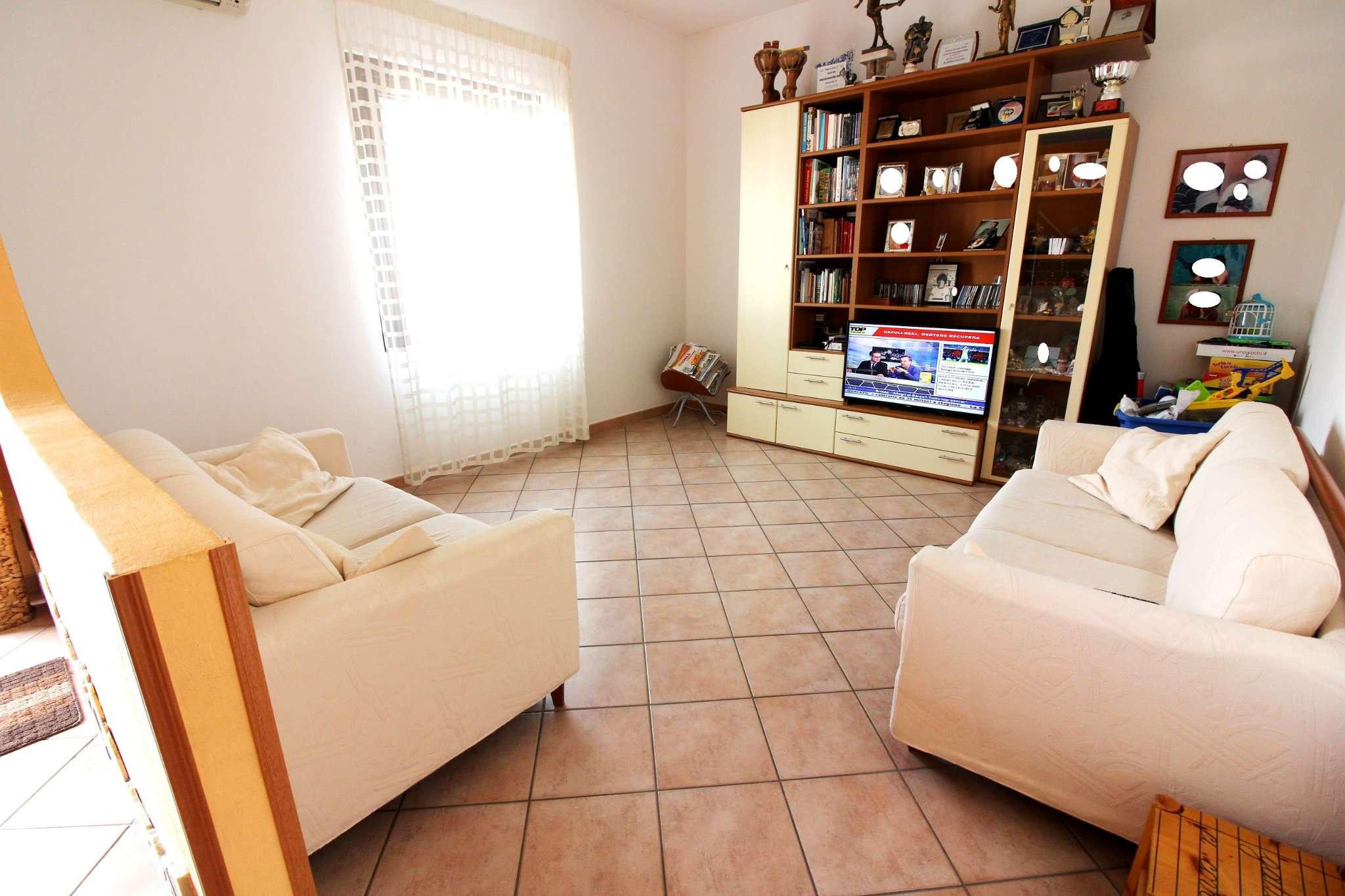 Appartamento in vendita a Elmas, 4 locali, prezzo € 147.000 | CambioCasa.it