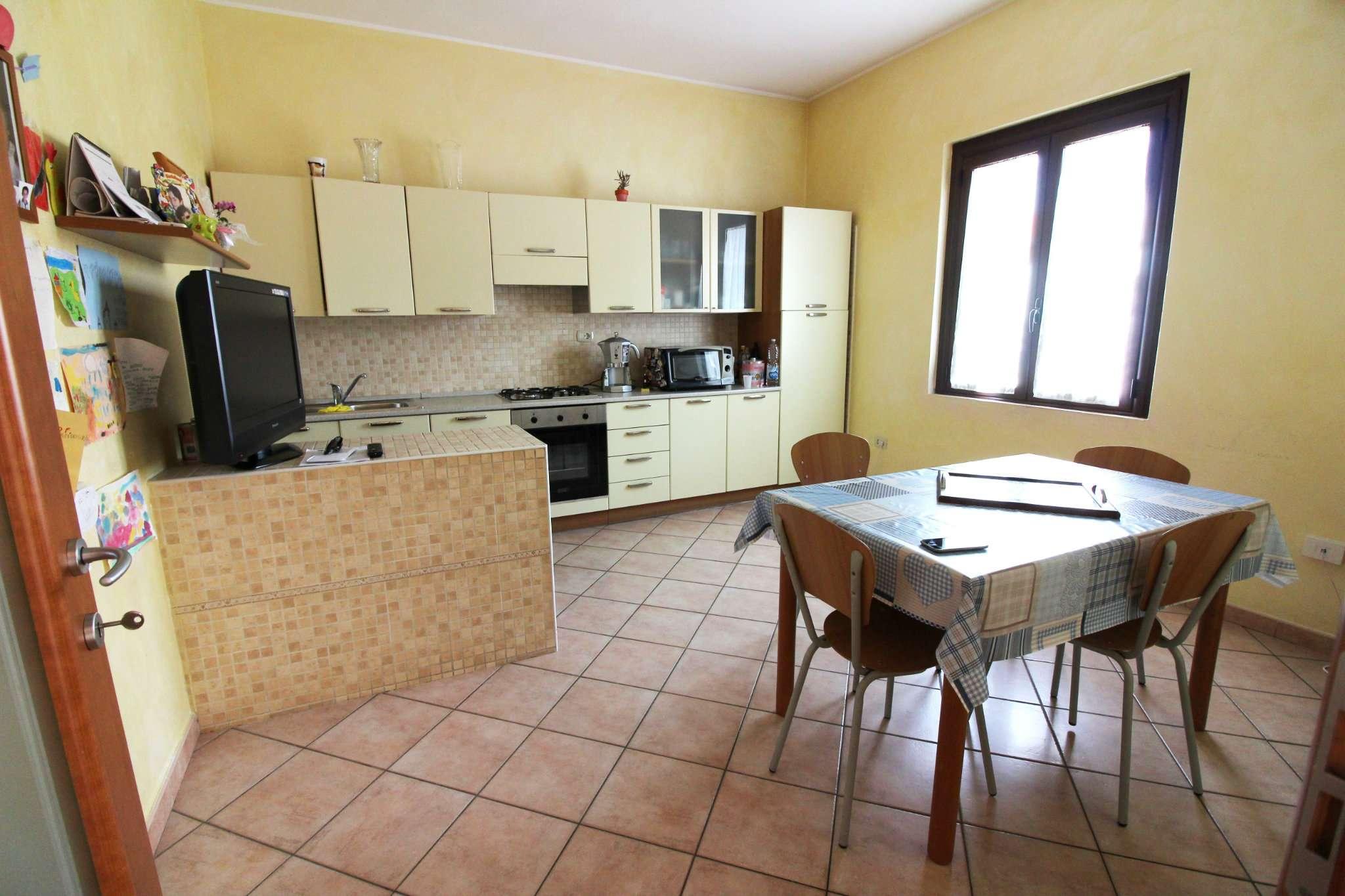 Appartamento in vendita a Elmas, 4 locali, prezzo € 139.000 | CambioCasa.it