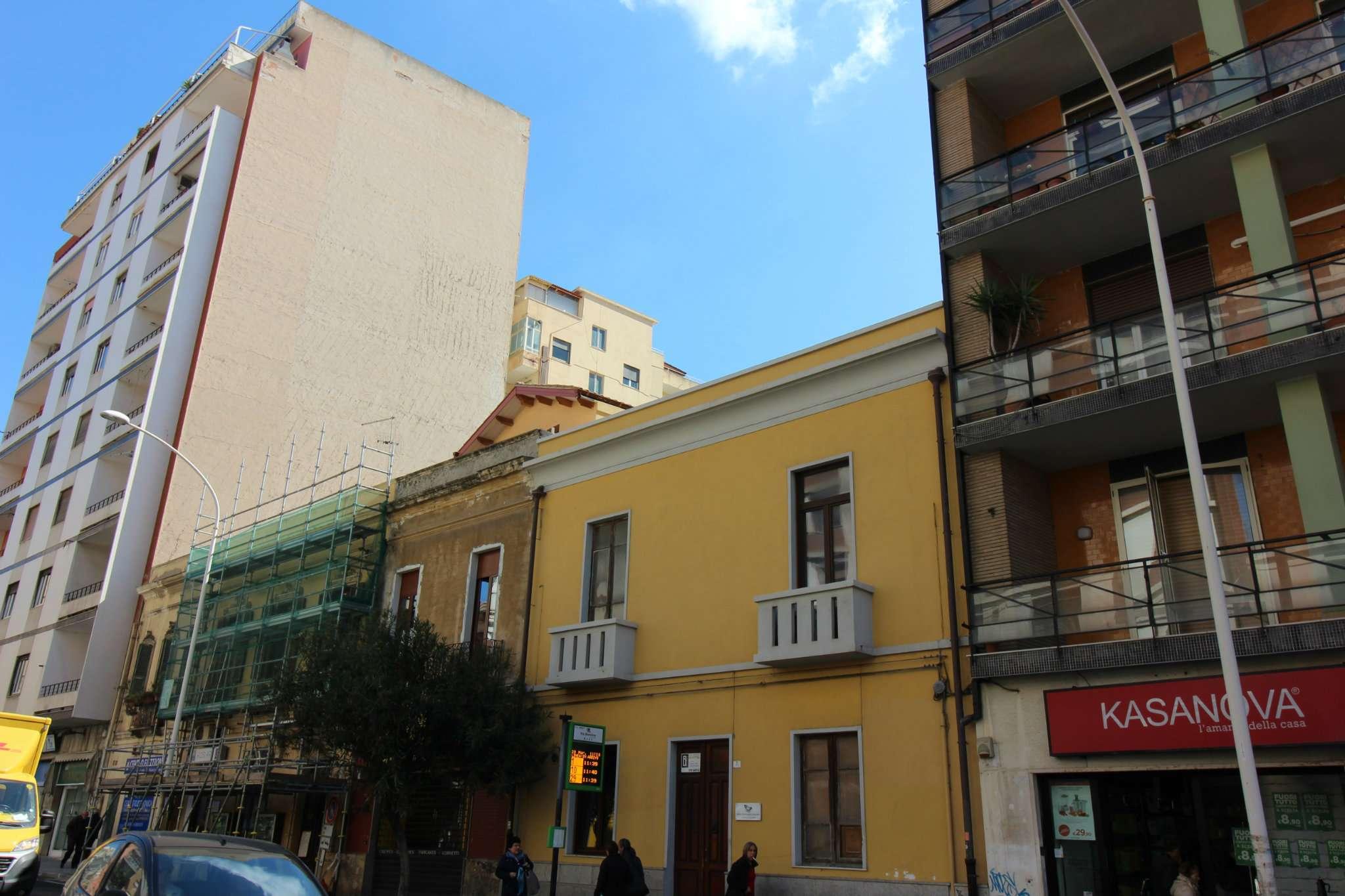 Appartamento quadrilocale in vendita a Cagliari (CA)