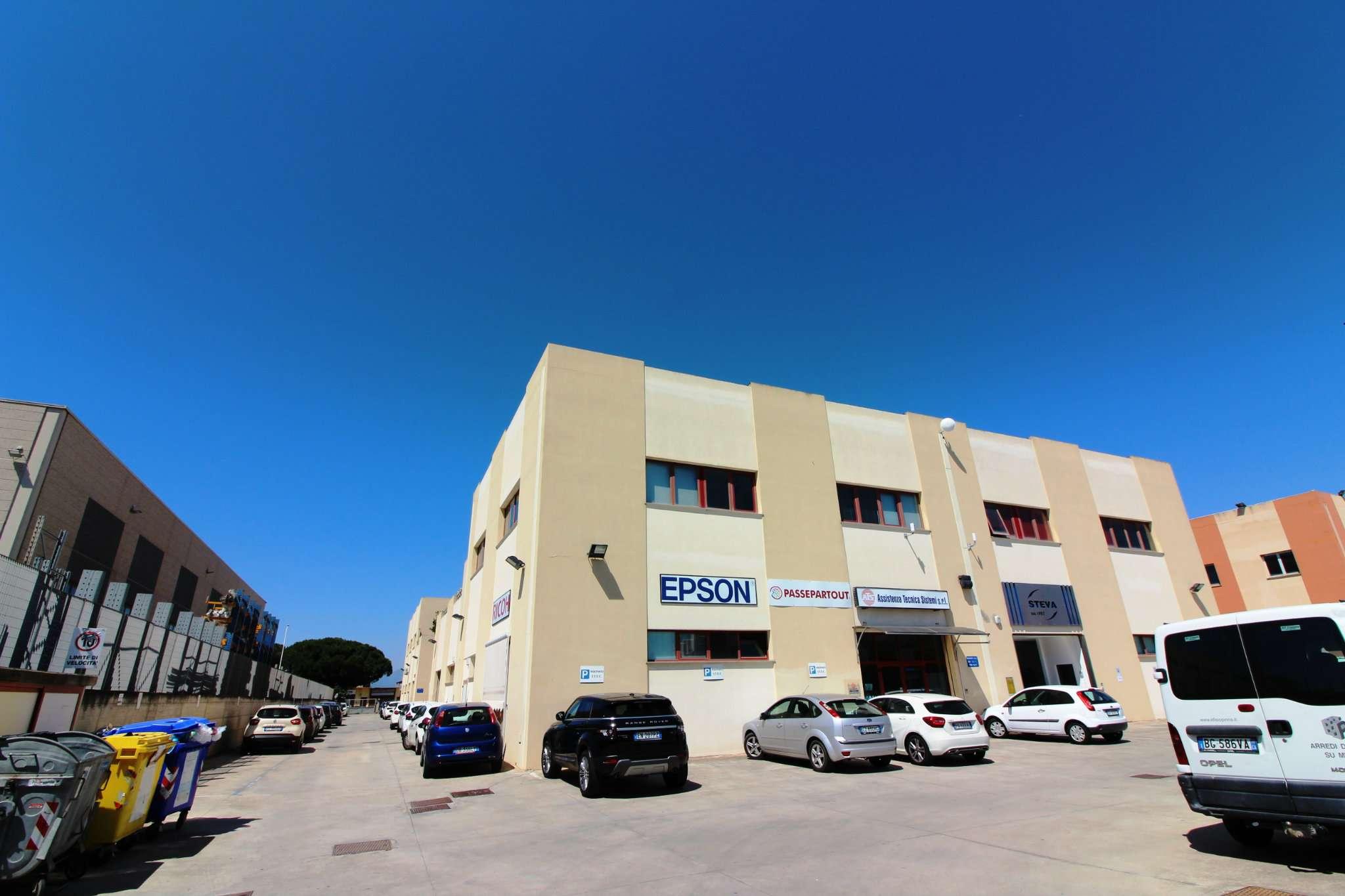 Laboratorio in vendita a Cagliari, 2 locali, prezzo € 120.000 | Cambio Casa.it