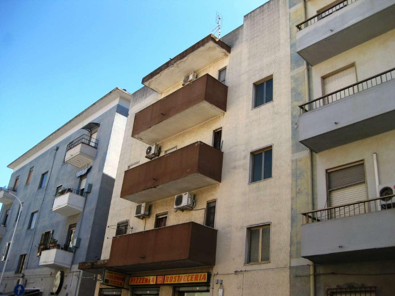 Appartamento in affitto a Cagliari, 3 locali, prezzo € 550 | CambioCasa.it