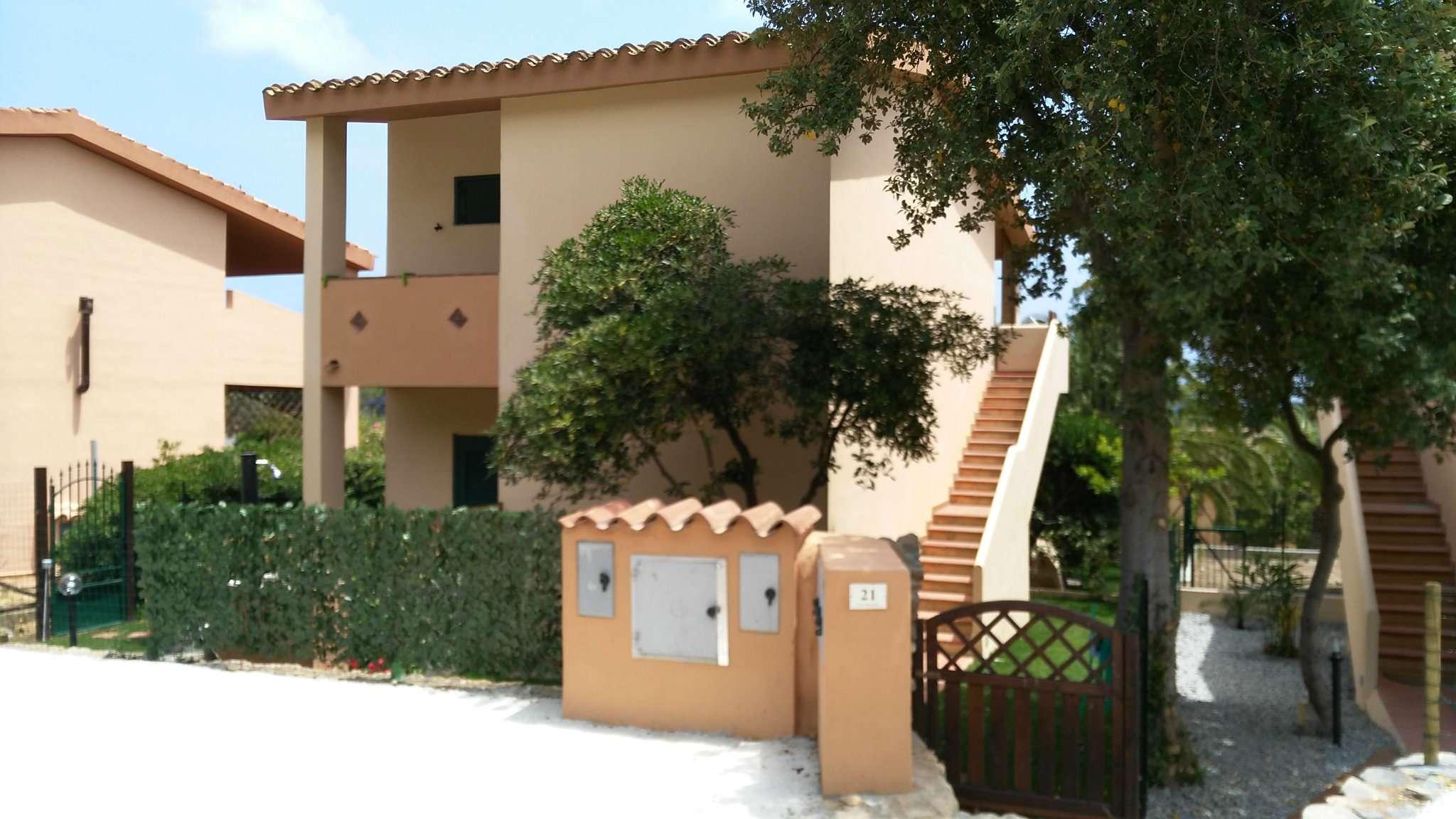Villa Bifamiliare in Vendita a Muravera