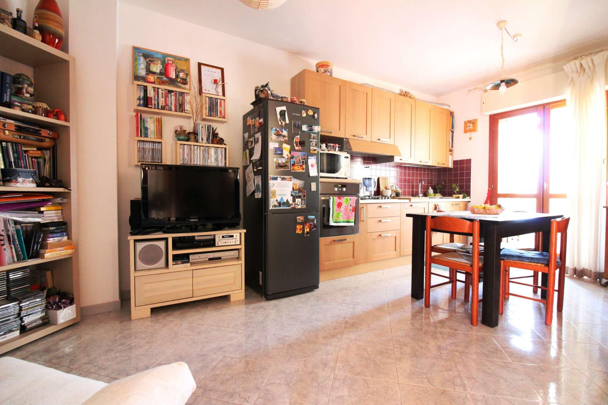 Appartamento in vendita a Sestu, 3 locali, prezzo € 115.000 | CambioCasa.it