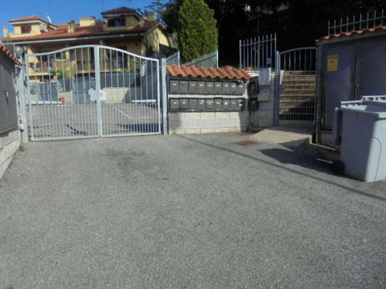 Bilocale Guidonia Montecelio Via Tito Livio 1