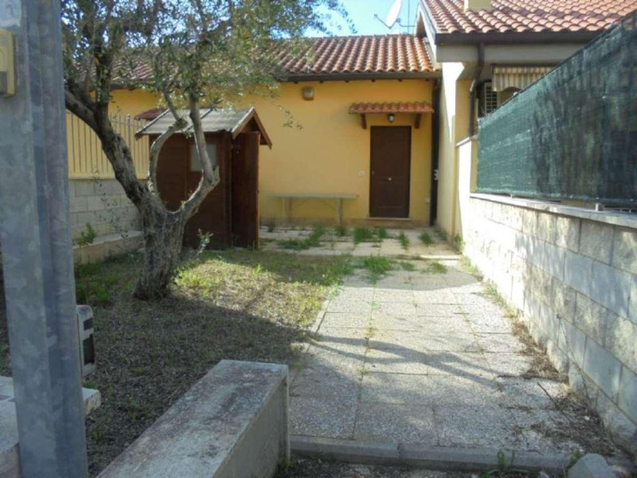 Bilocale Guidonia Montecelio Via Tito Livio 3
