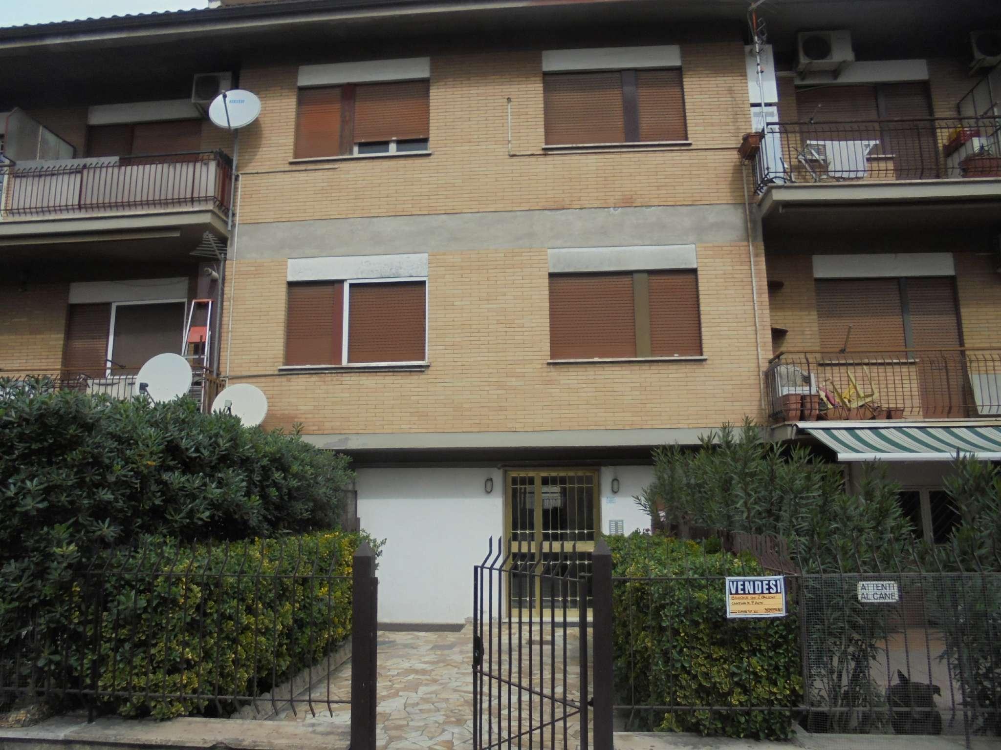 Attico / Mansarda in affitto a Roma, 2 locali, zona Zona: 31 . Giustiniana, Tomba di Nerone, Cassia, prezzo € 500 | Cambio Casa.it