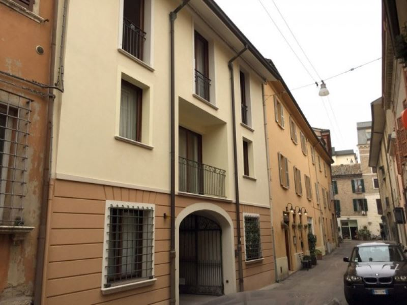 Loft / Openspace in vendita a Ravenna, 2 locali, prezzo € 135.000 | Cambio Casa.it