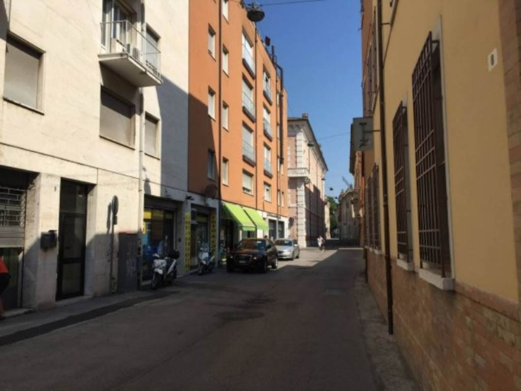 Negozio / Locale in vendita a Ravenna, 1 locali, prezzo € 23.000 | Cambio Casa.it