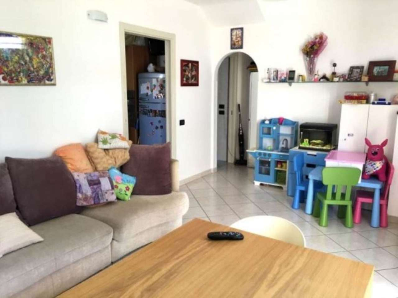 Villa in vendita a Ravenna, 6 locali, prezzo € 198.000 | Cambio Casa.it